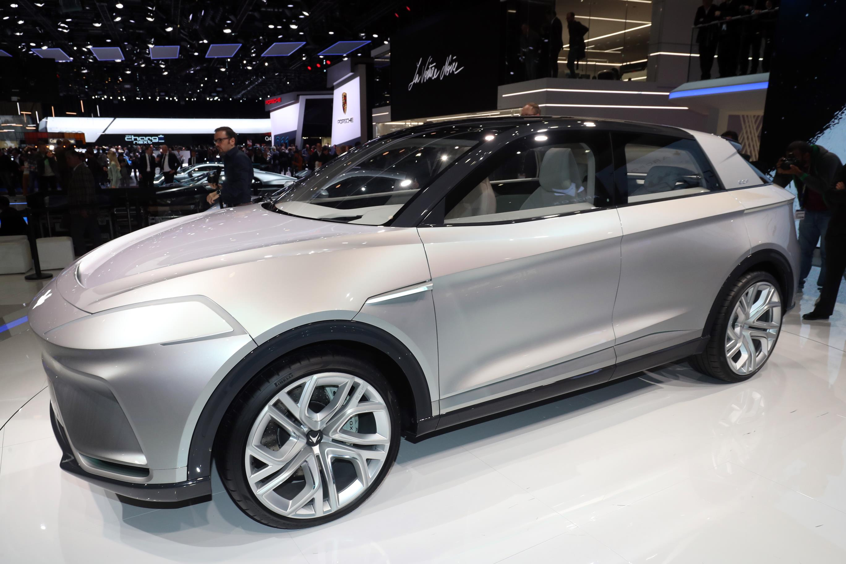Geneva Motor show 2019 mega gallery (416)