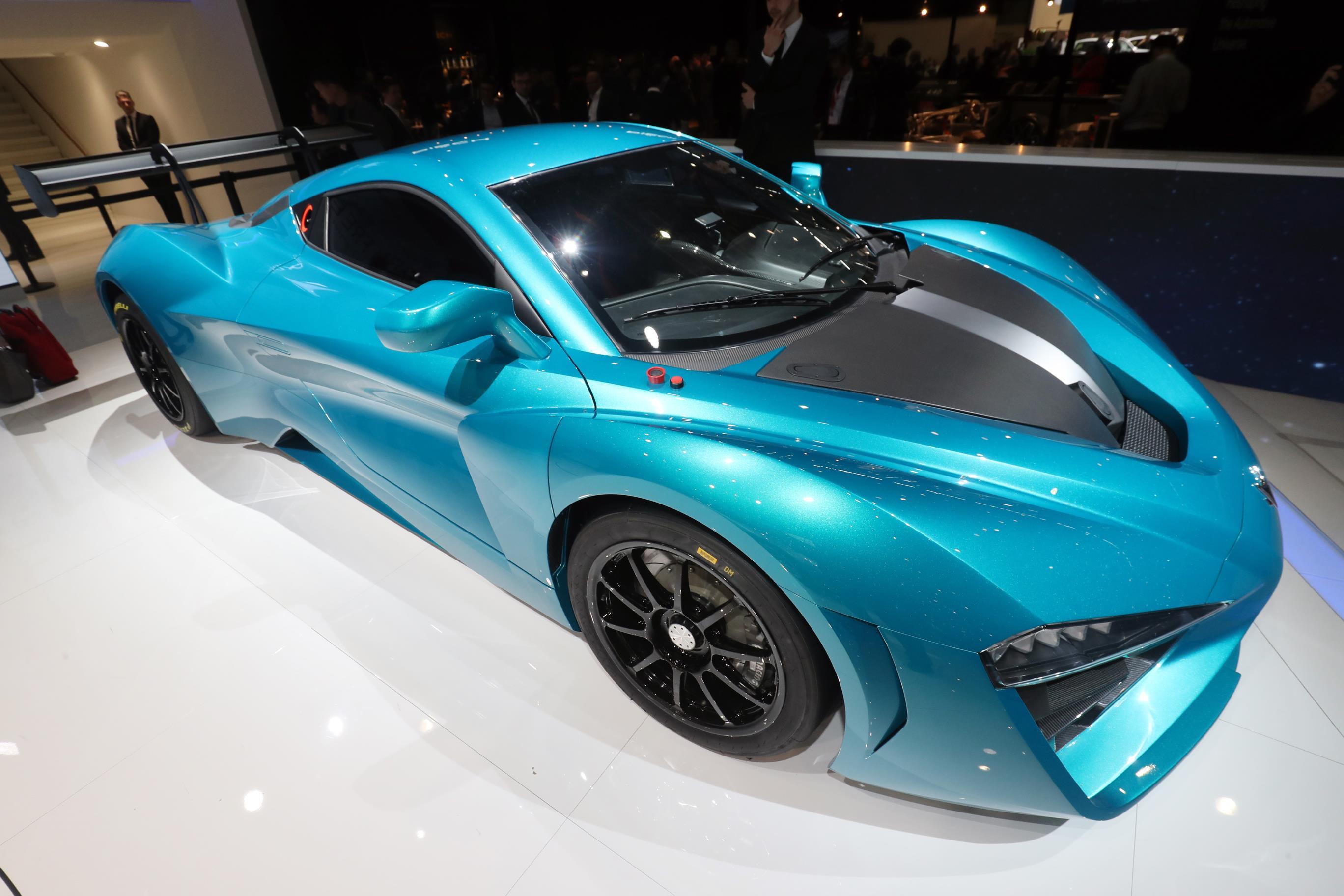 Geneva Motor show 2019 mega gallery (417)