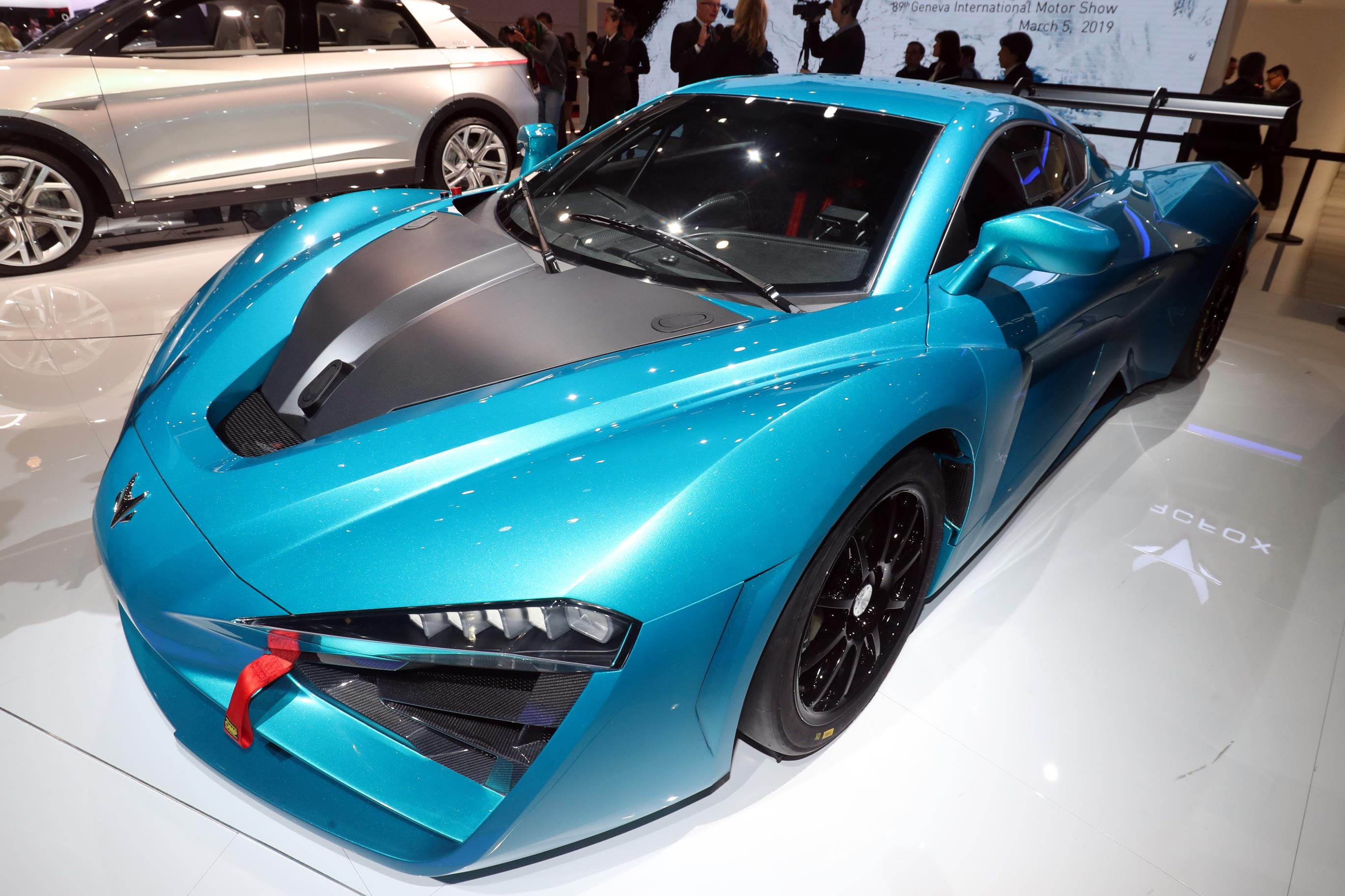 Geneva Motor show 2019 mega gallery (420)