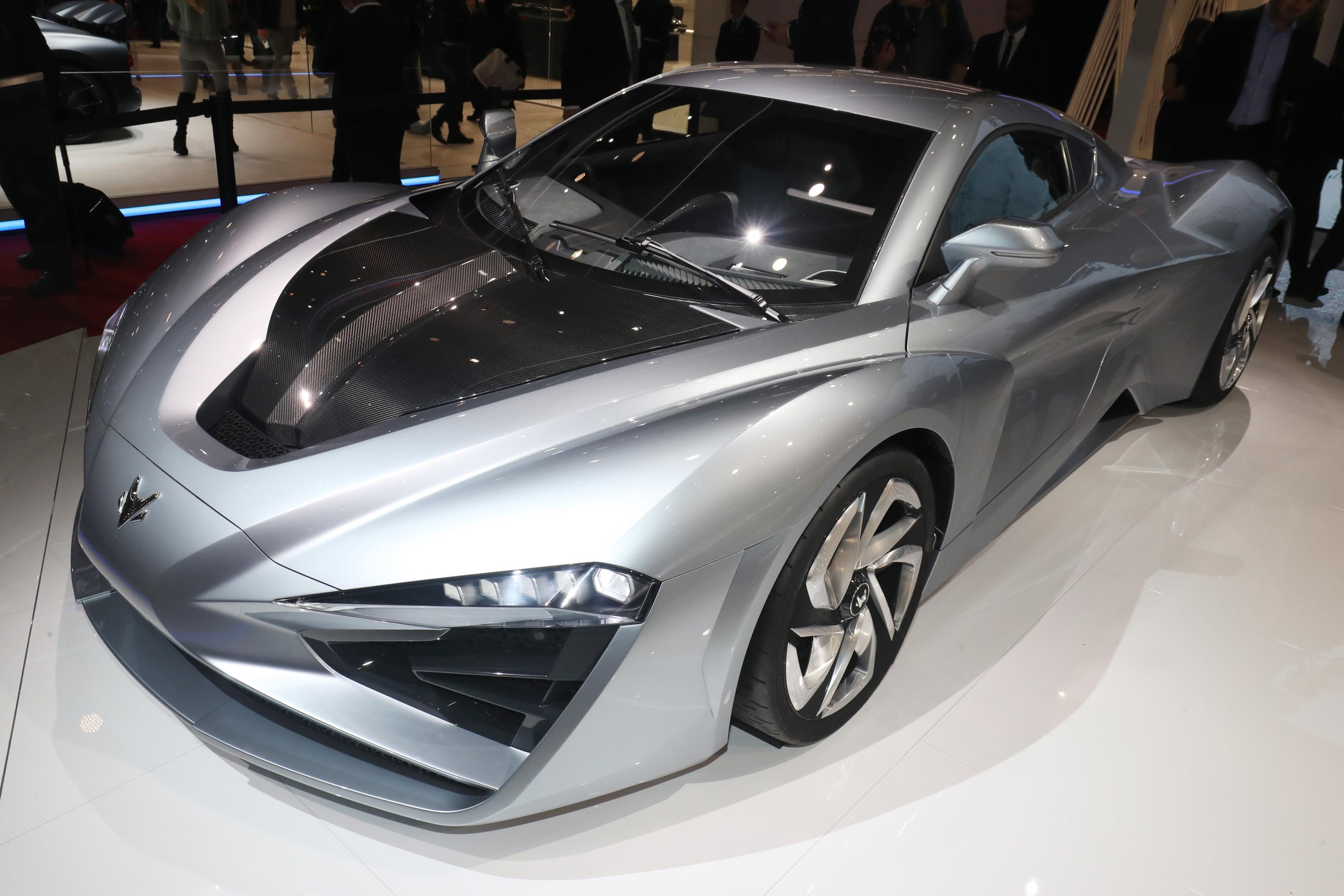 Geneva Motor show 2019 mega gallery (422)