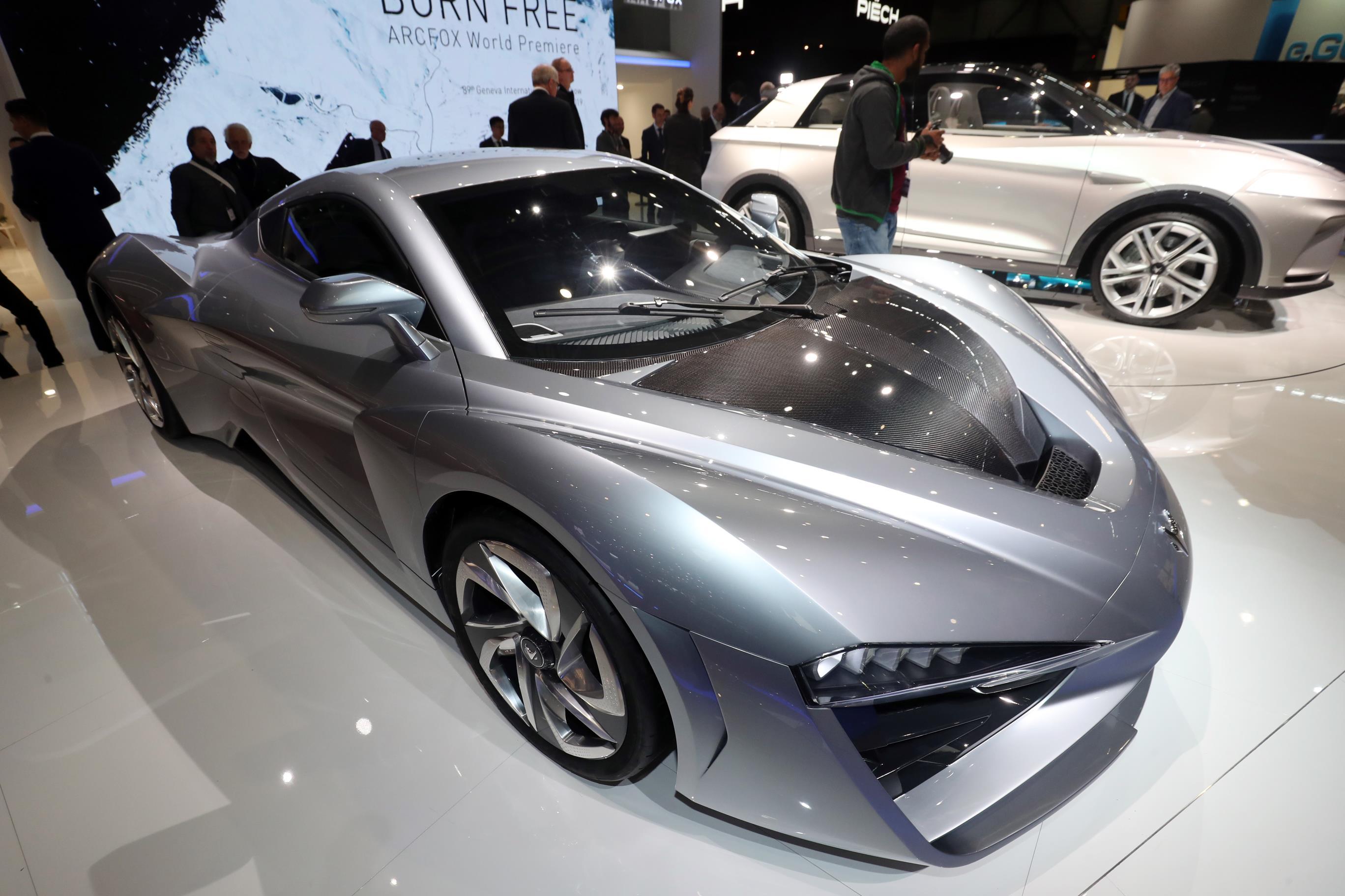 Geneva Motor show 2019 mega gallery (424)