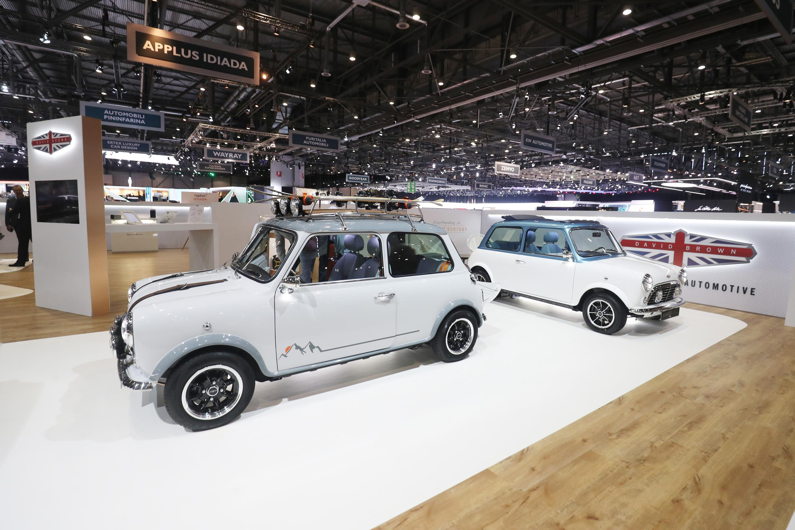 Geneva Motor show 2019 mega gallery (429)