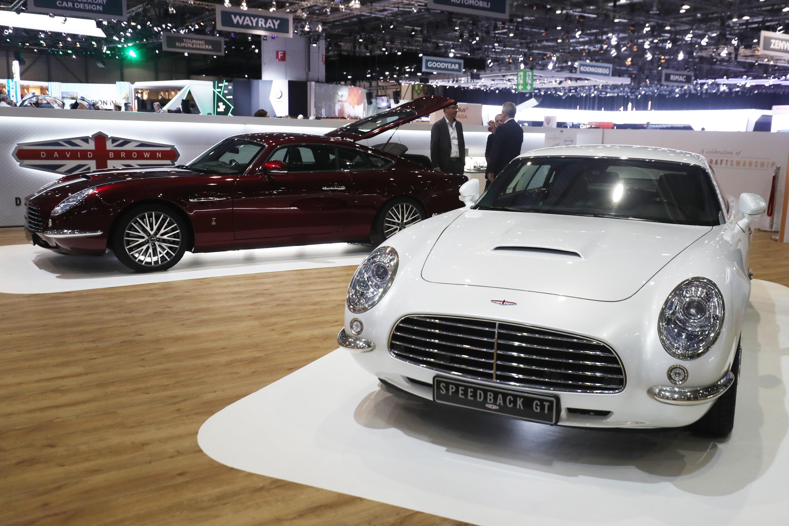 Geneva Motor show 2019 mega gallery (430)