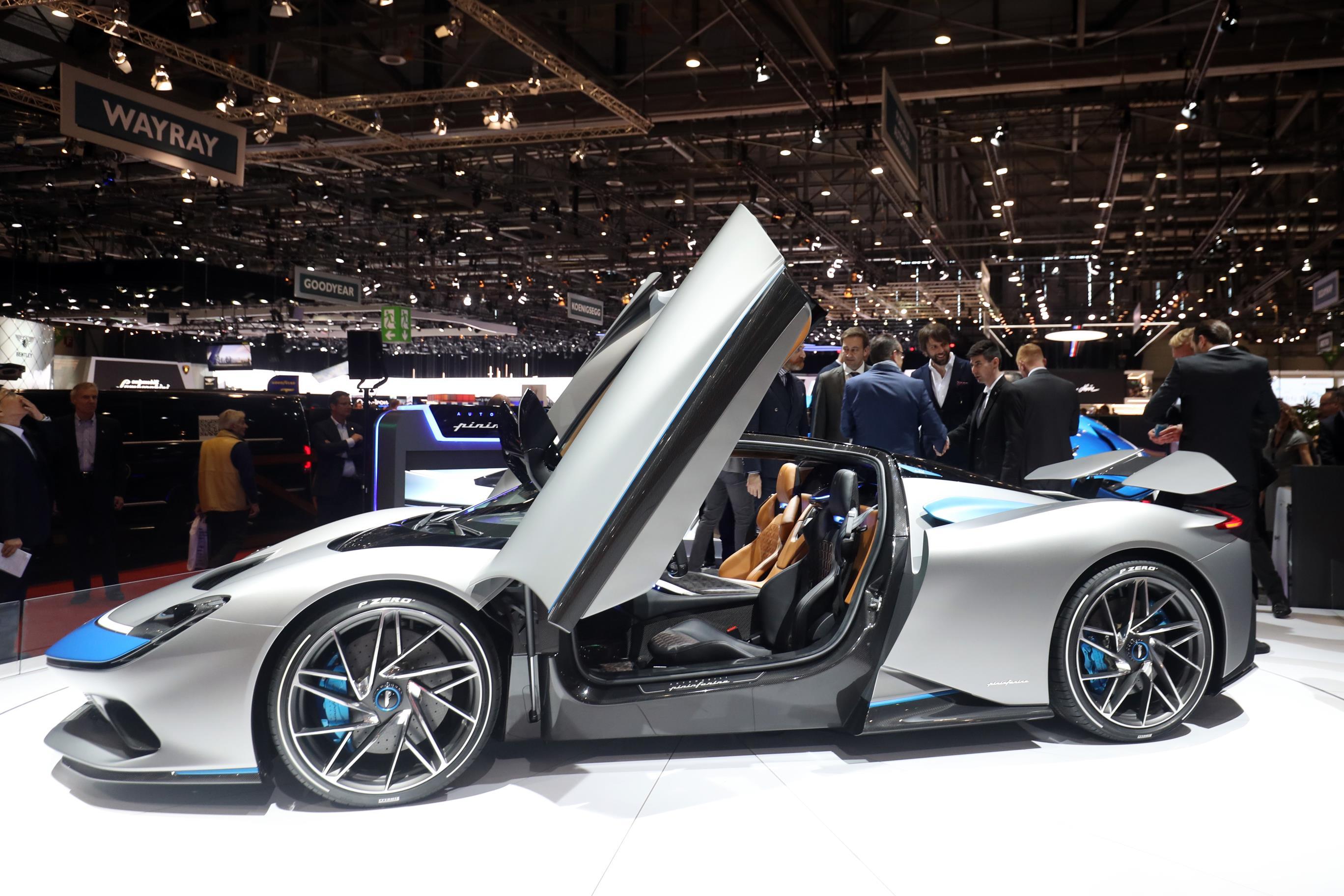 Geneva Motor show 2019 mega gallery (432)