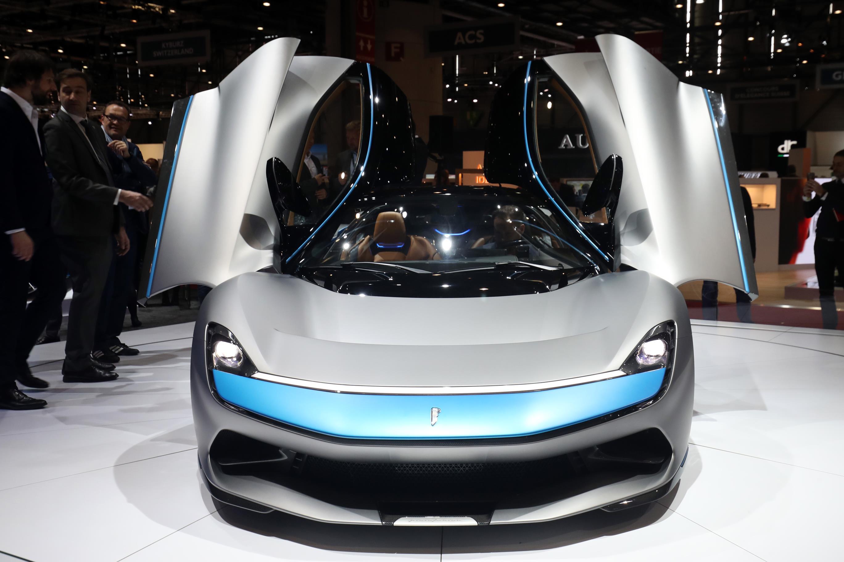 Geneva Motor show 2019 mega gallery (434)