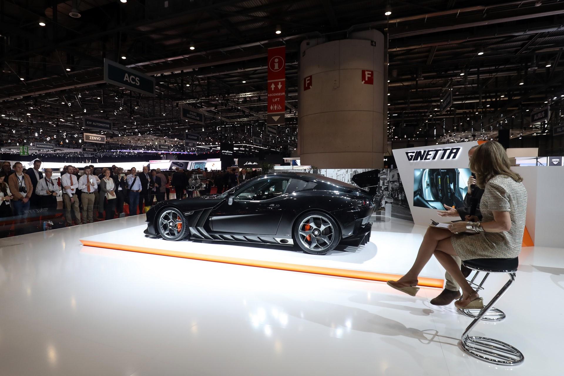 Geneva Motor show 2019 mega gallery (437)
