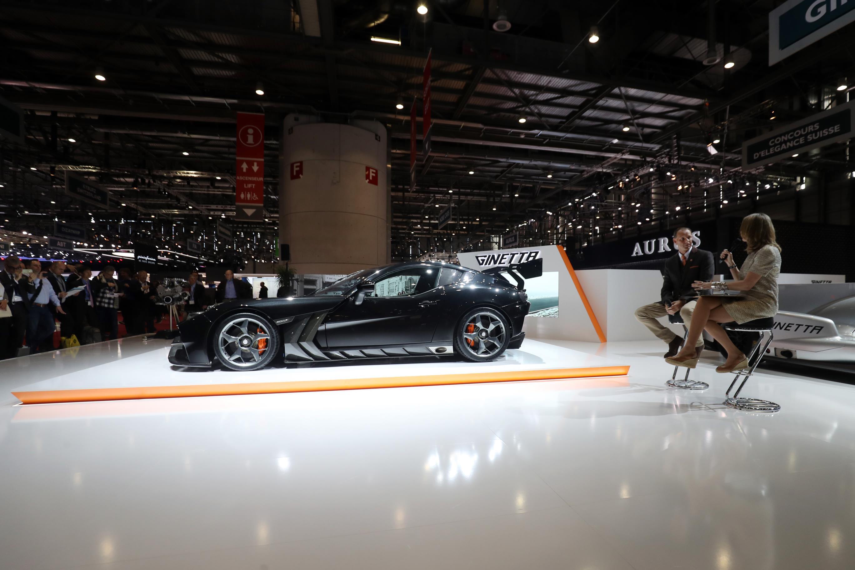 Geneva Motor show 2019 mega gallery (438)
