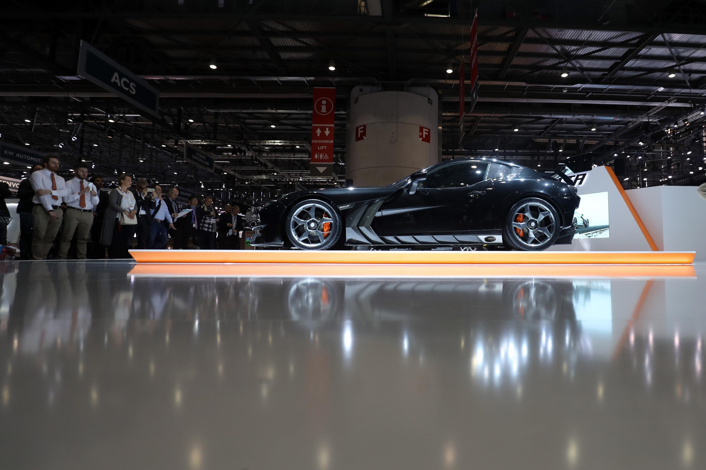 Geneva Motor show 2019 mega gallery (439)