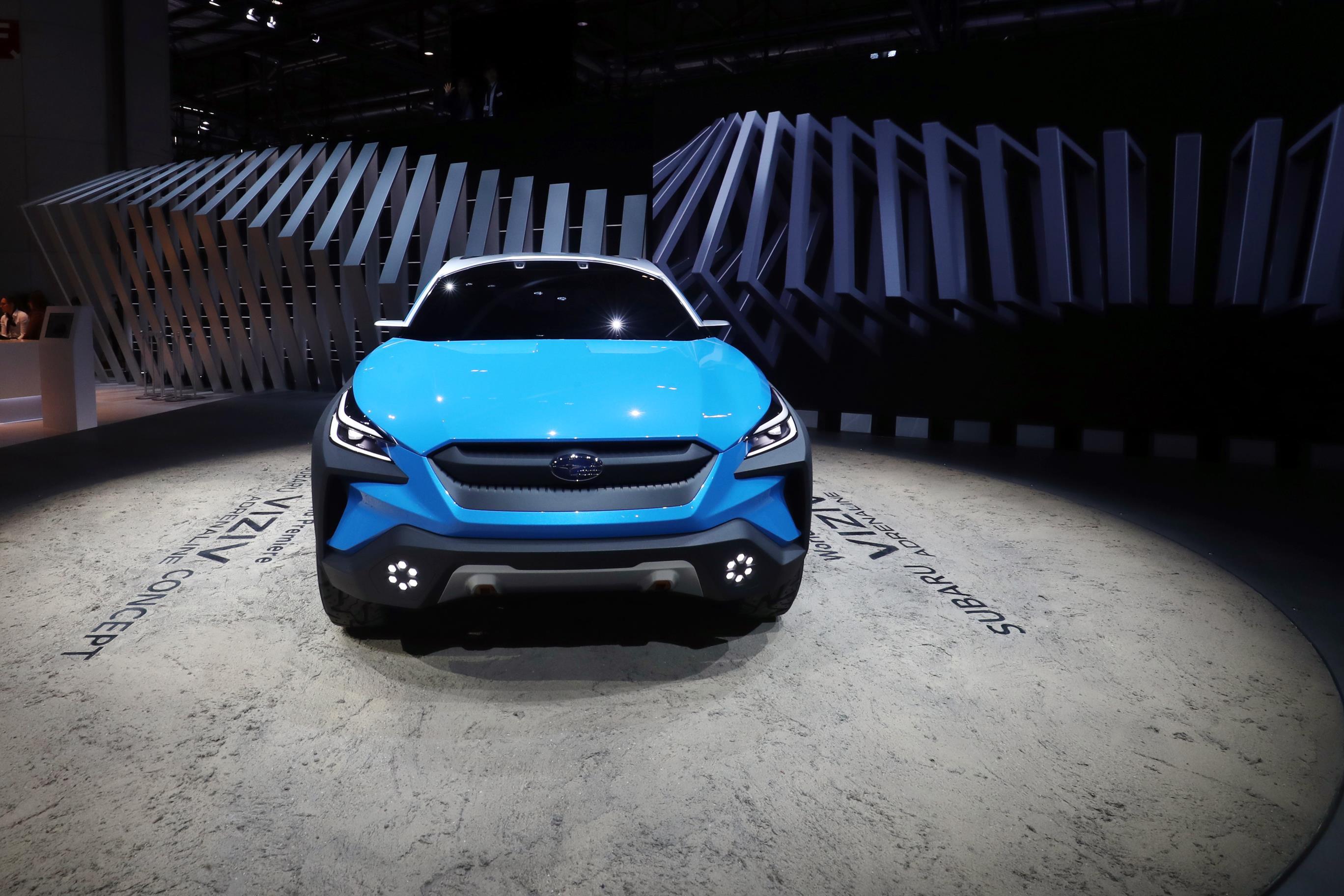 Geneva Motor show 2019 mega gallery (444)