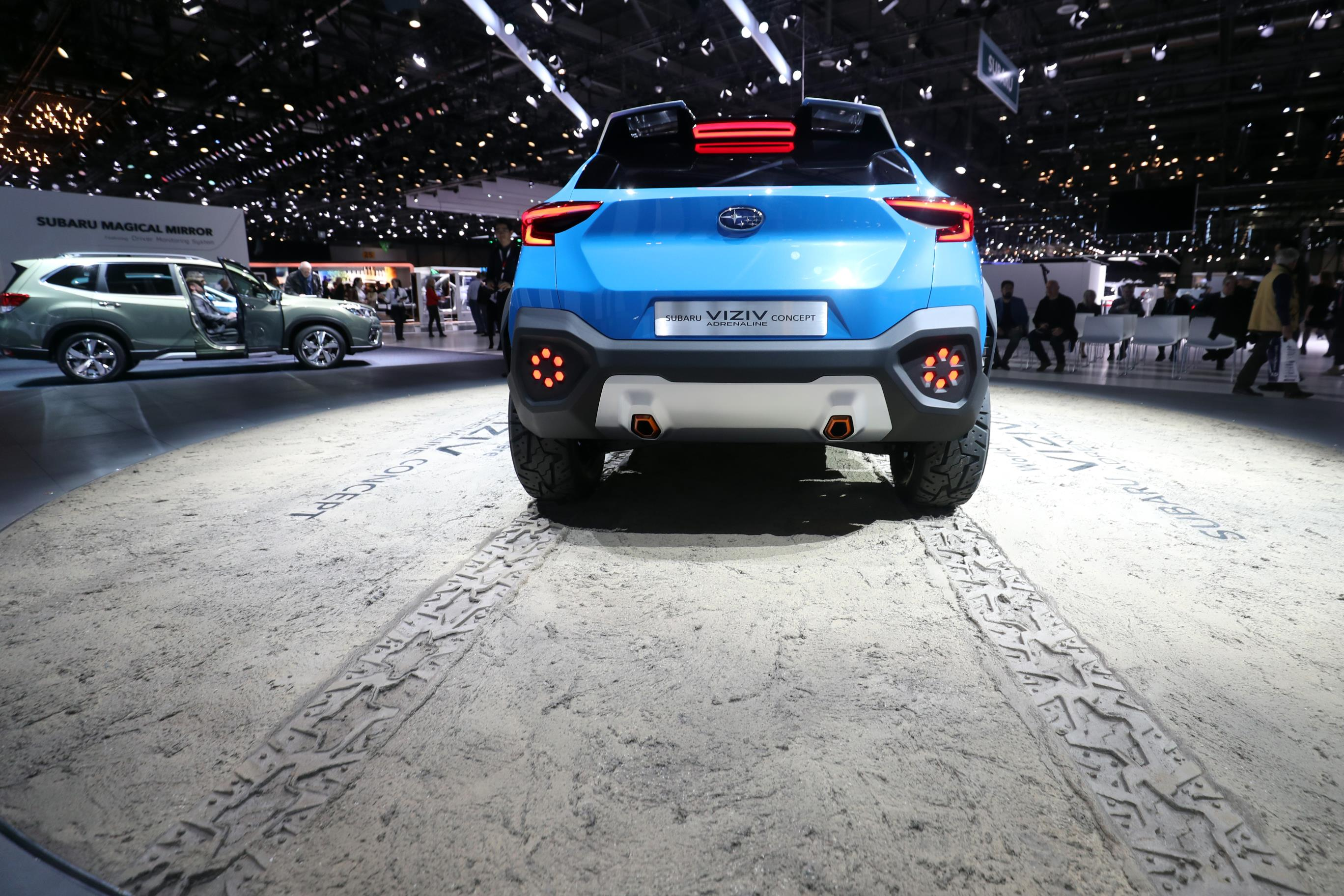 Geneva Motor show 2019 mega gallery (448)