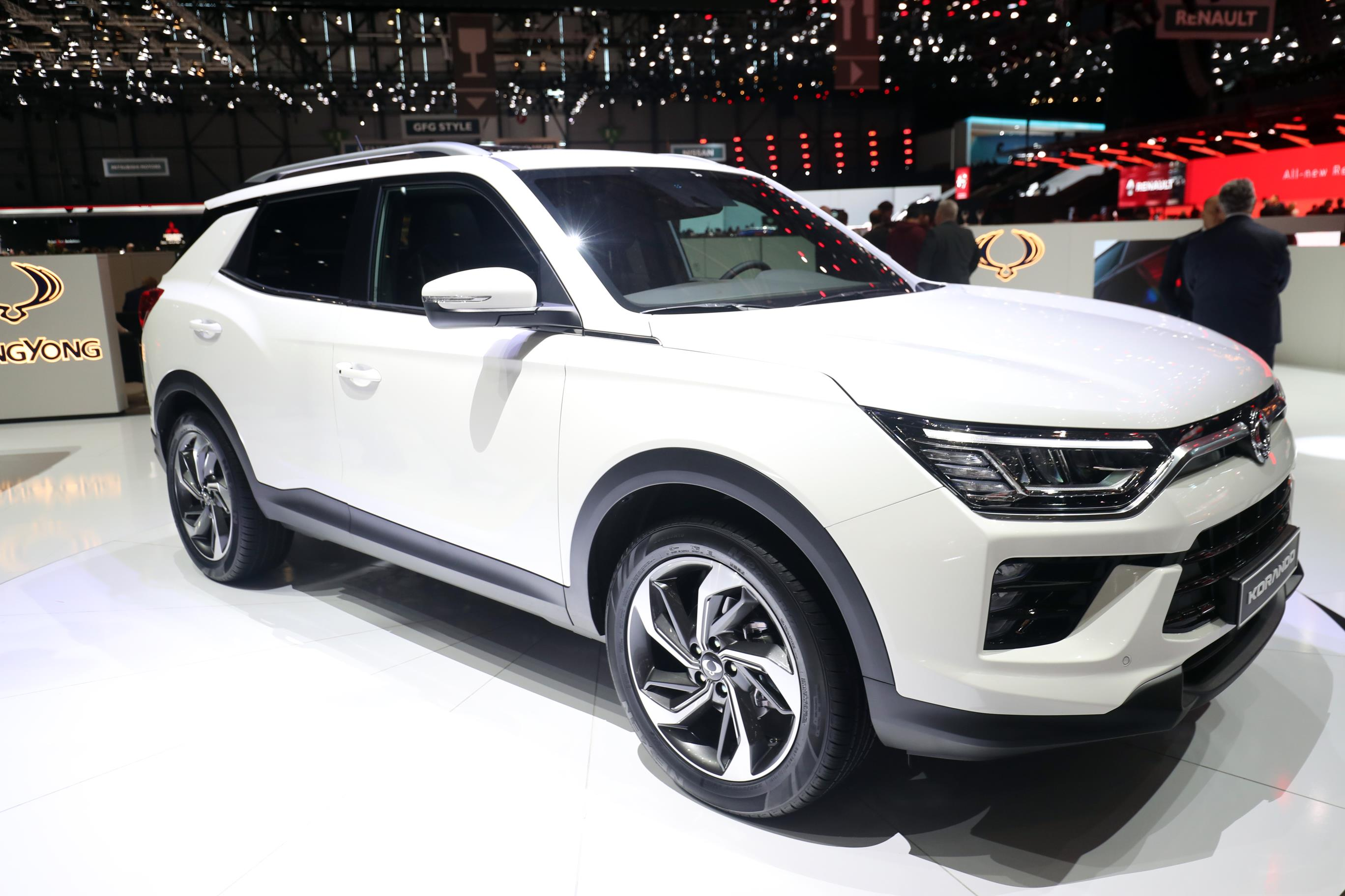 Geneva Motor show 2019 mega gallery (453)