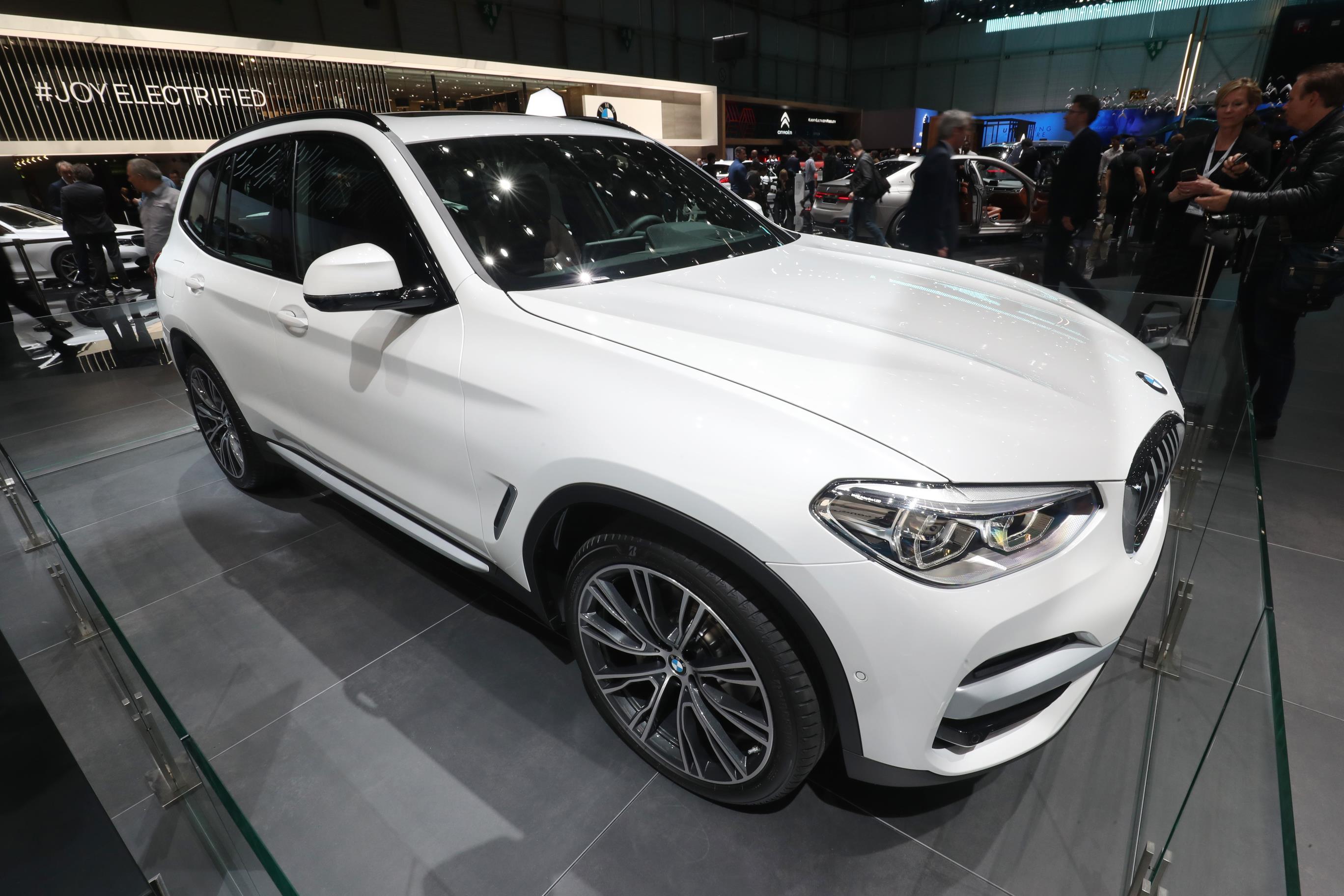 Geneva Motor show 2019 mega gallery (459)