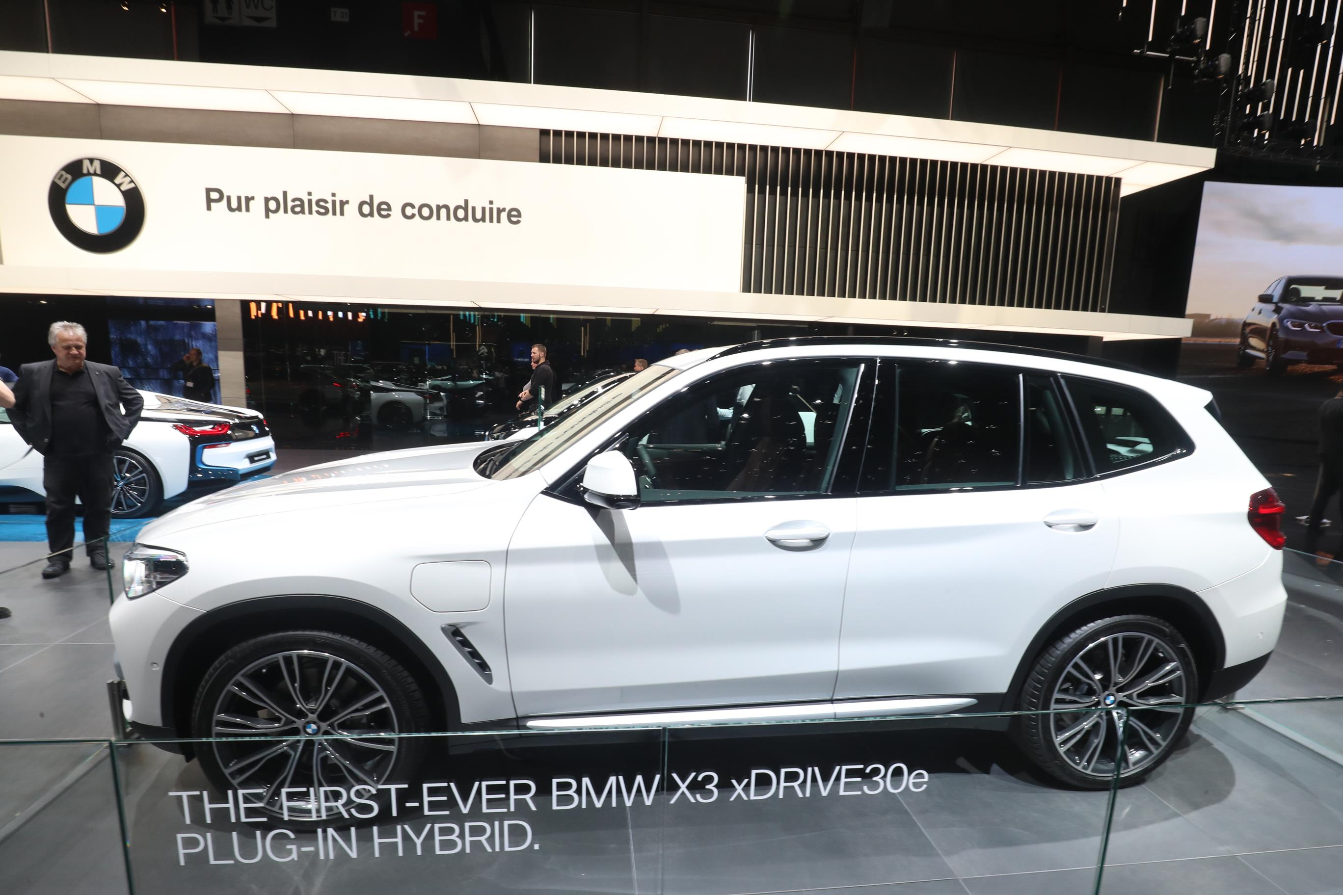 Geneva Motor show 2019 mega gallery (460)