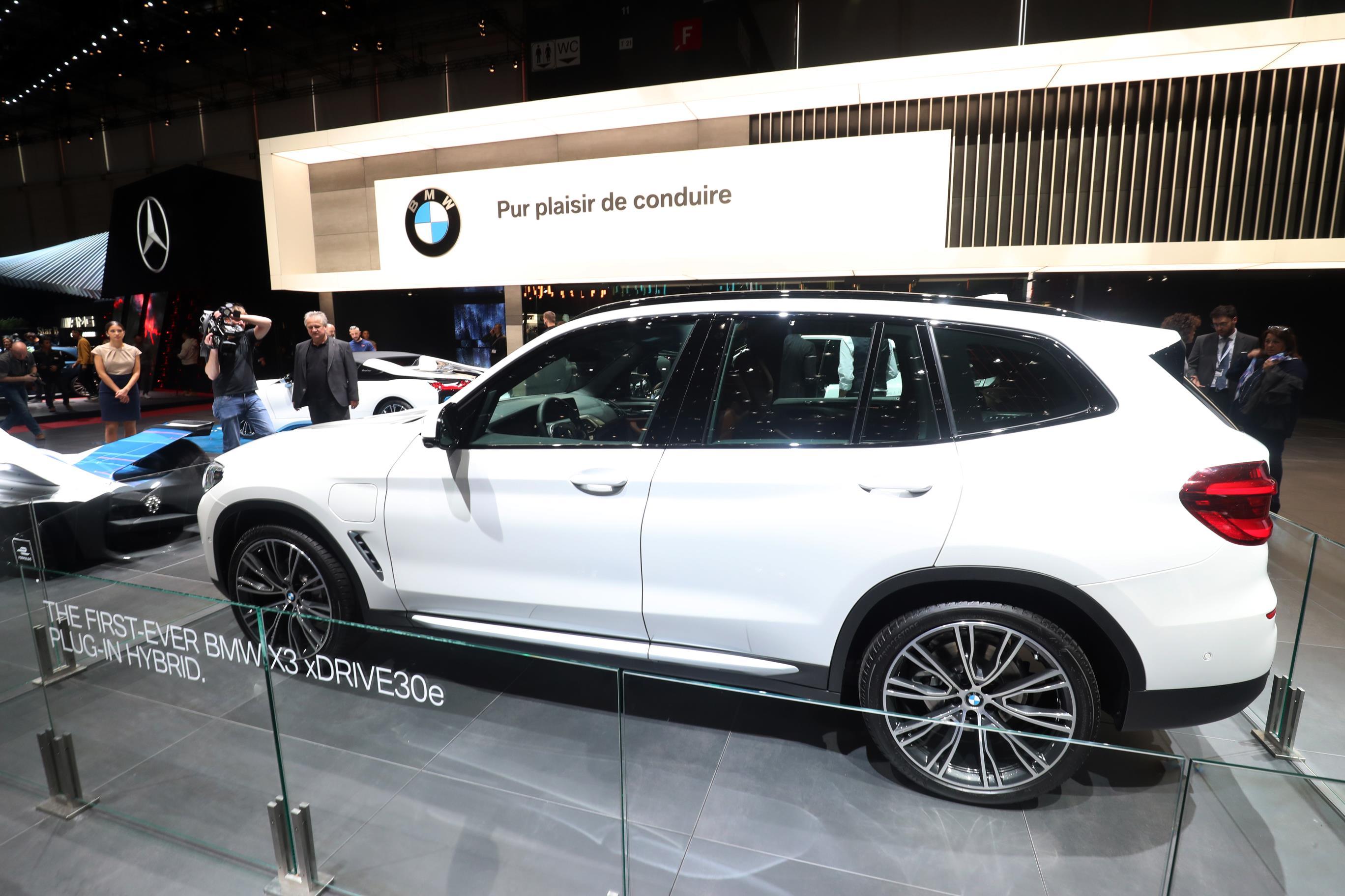 Geneva Motor show 2019 mega gallery (461)