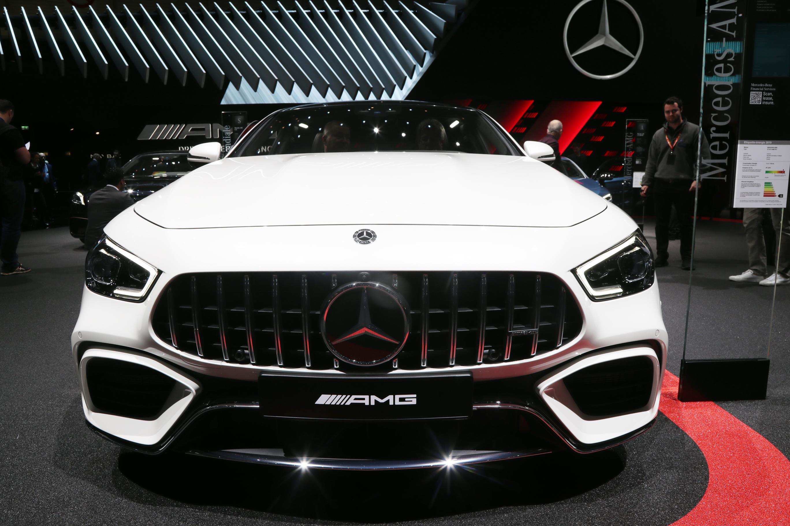 Geneva Motor show 2019 mega gallery (47)