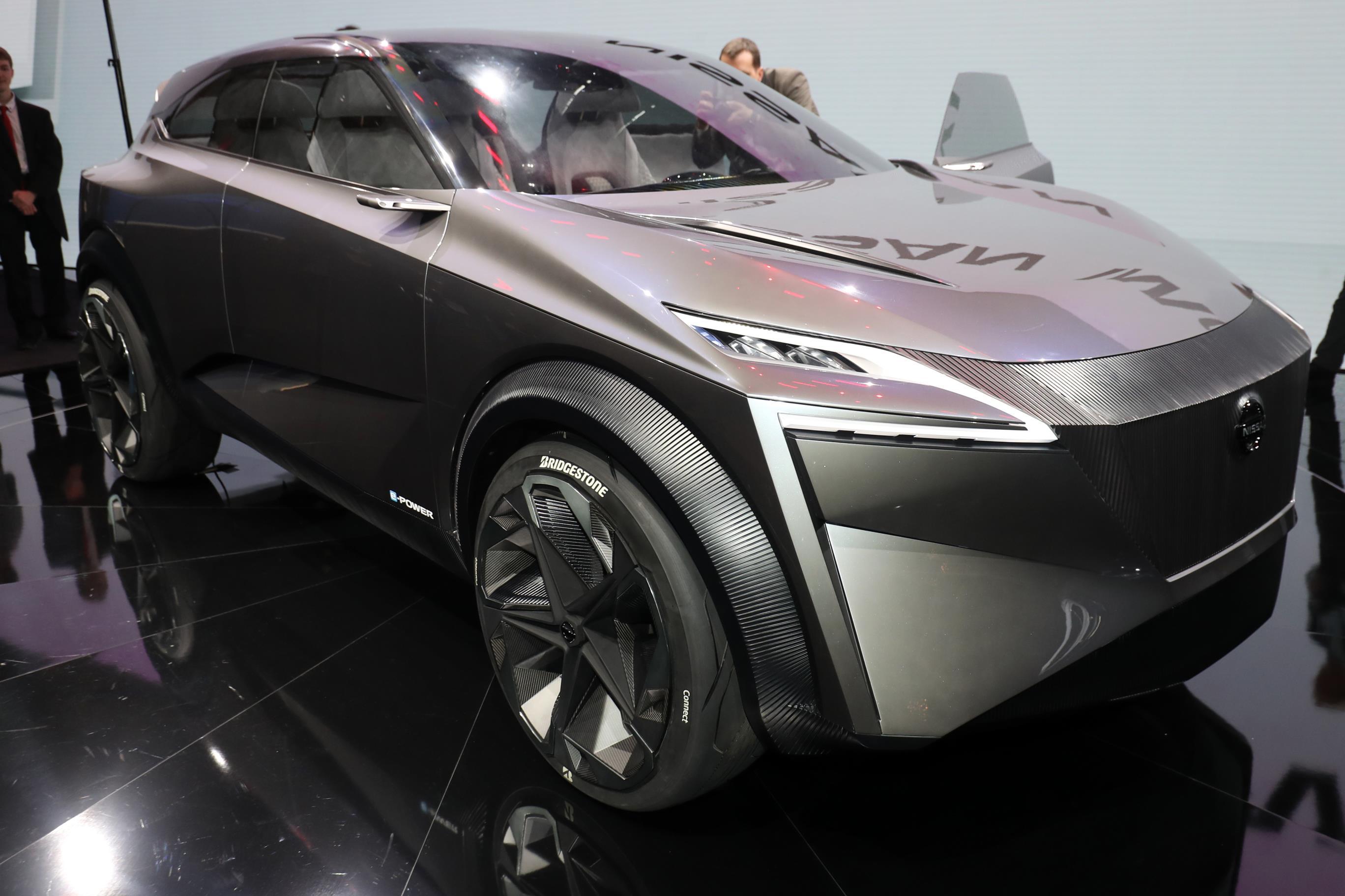 Geneva Motor show 2019 mega gallery (490)
