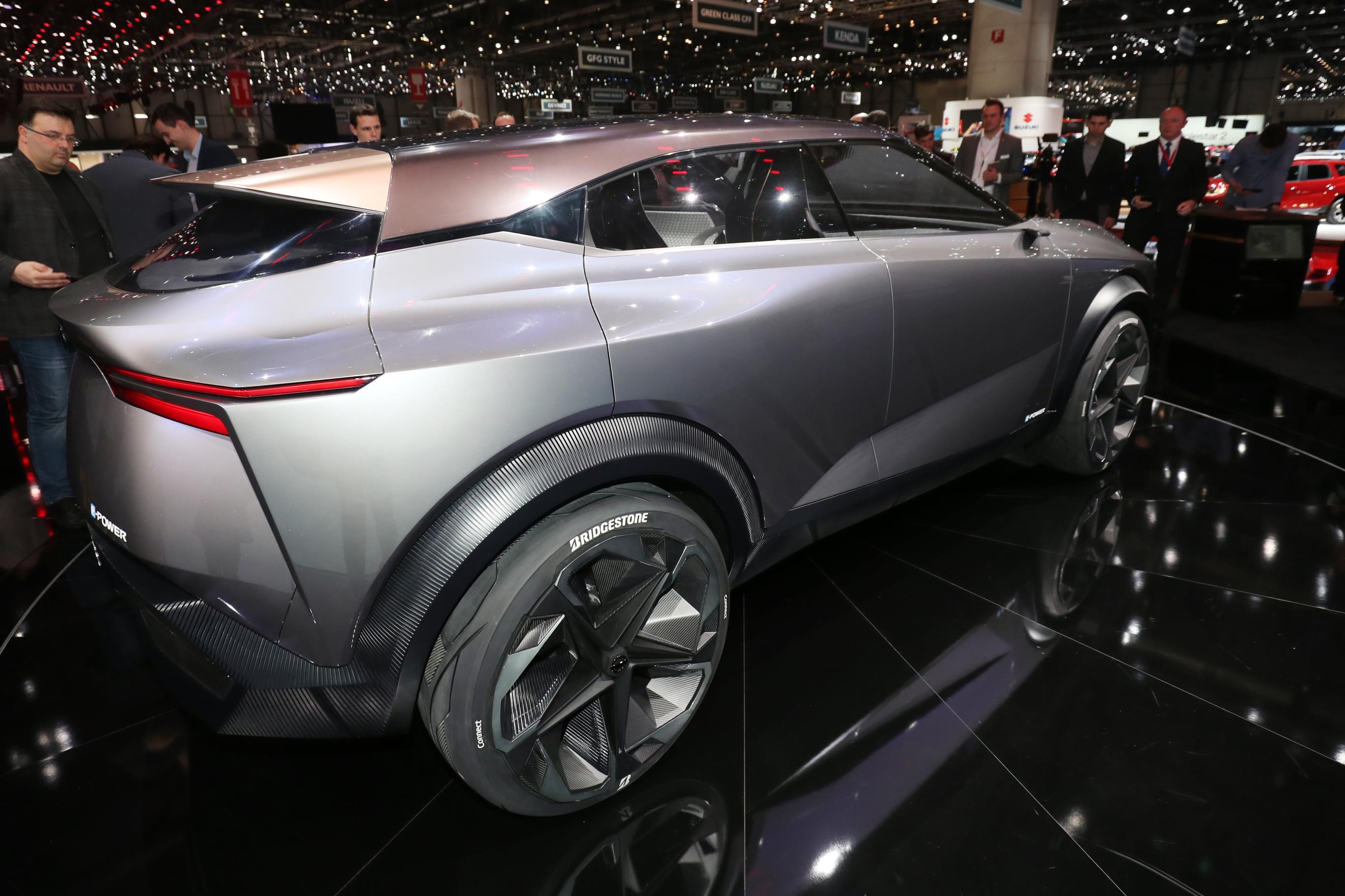 Geneva Motor show 2019 mega gallery (492)