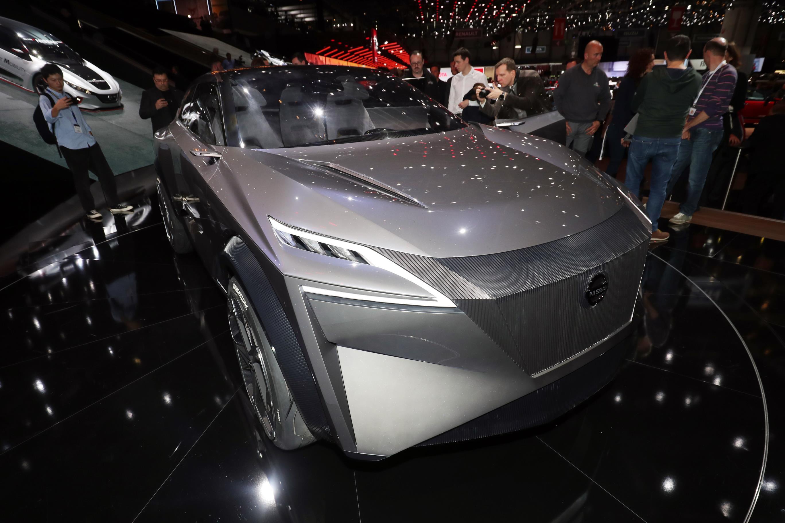 Geneva Motor show 2019 mega gallery (493)