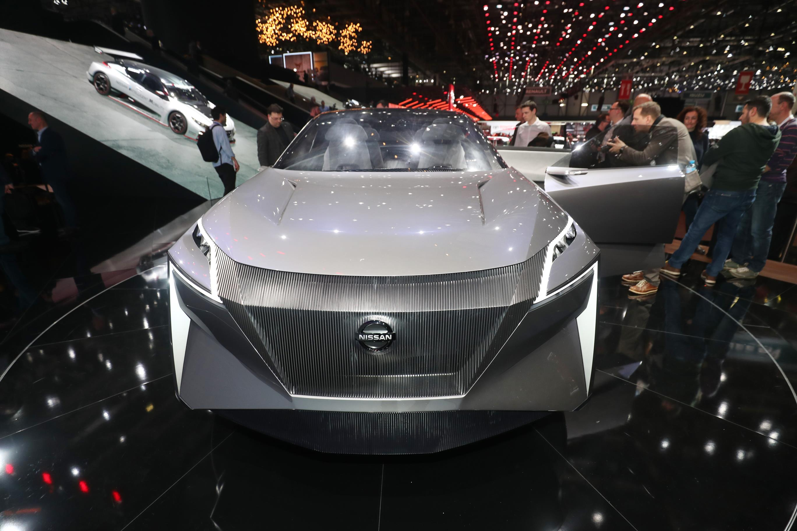 Geneva Motor show 2019 mega gallery (494)