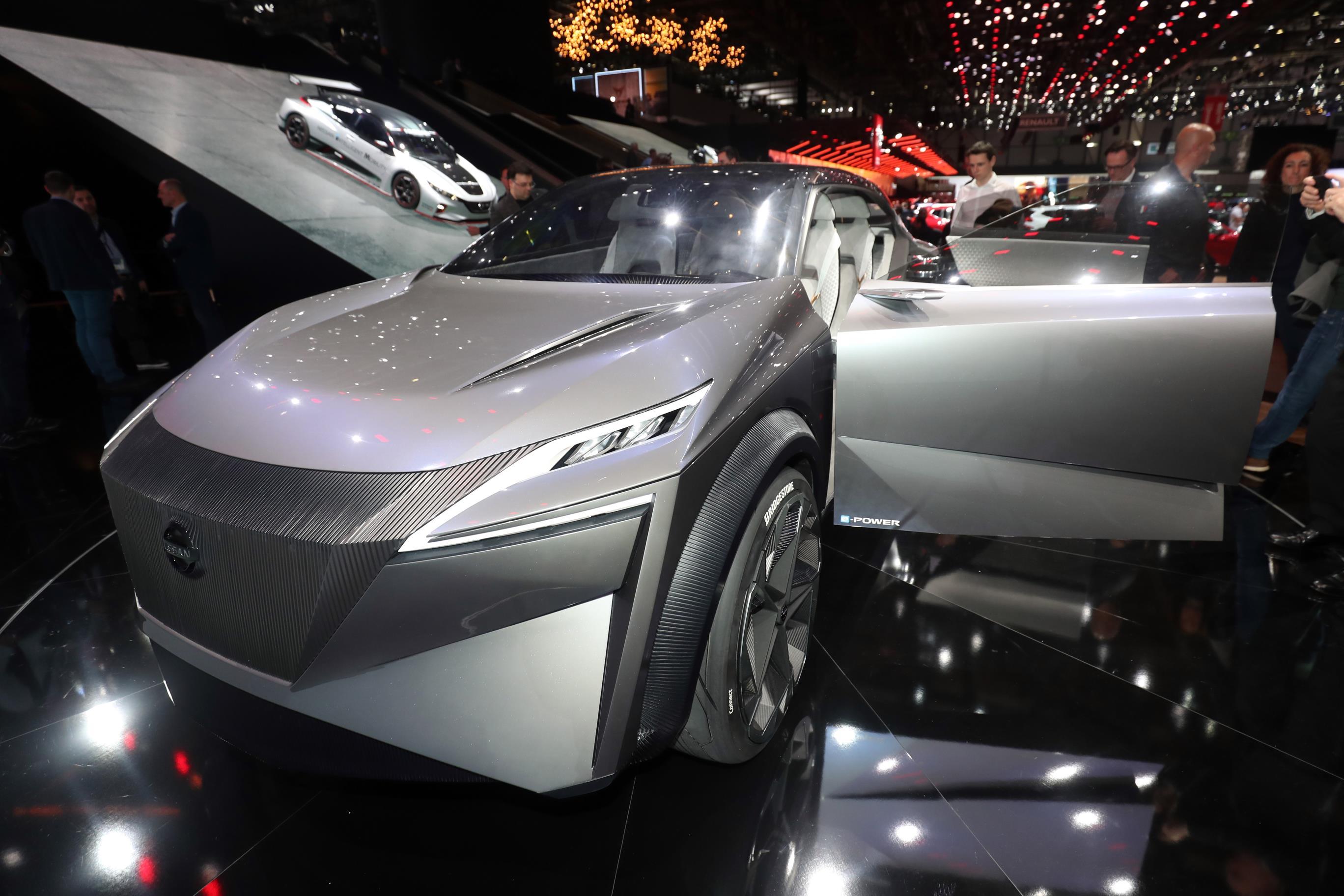 Geneva Motor show 2019 mega gallery (495)