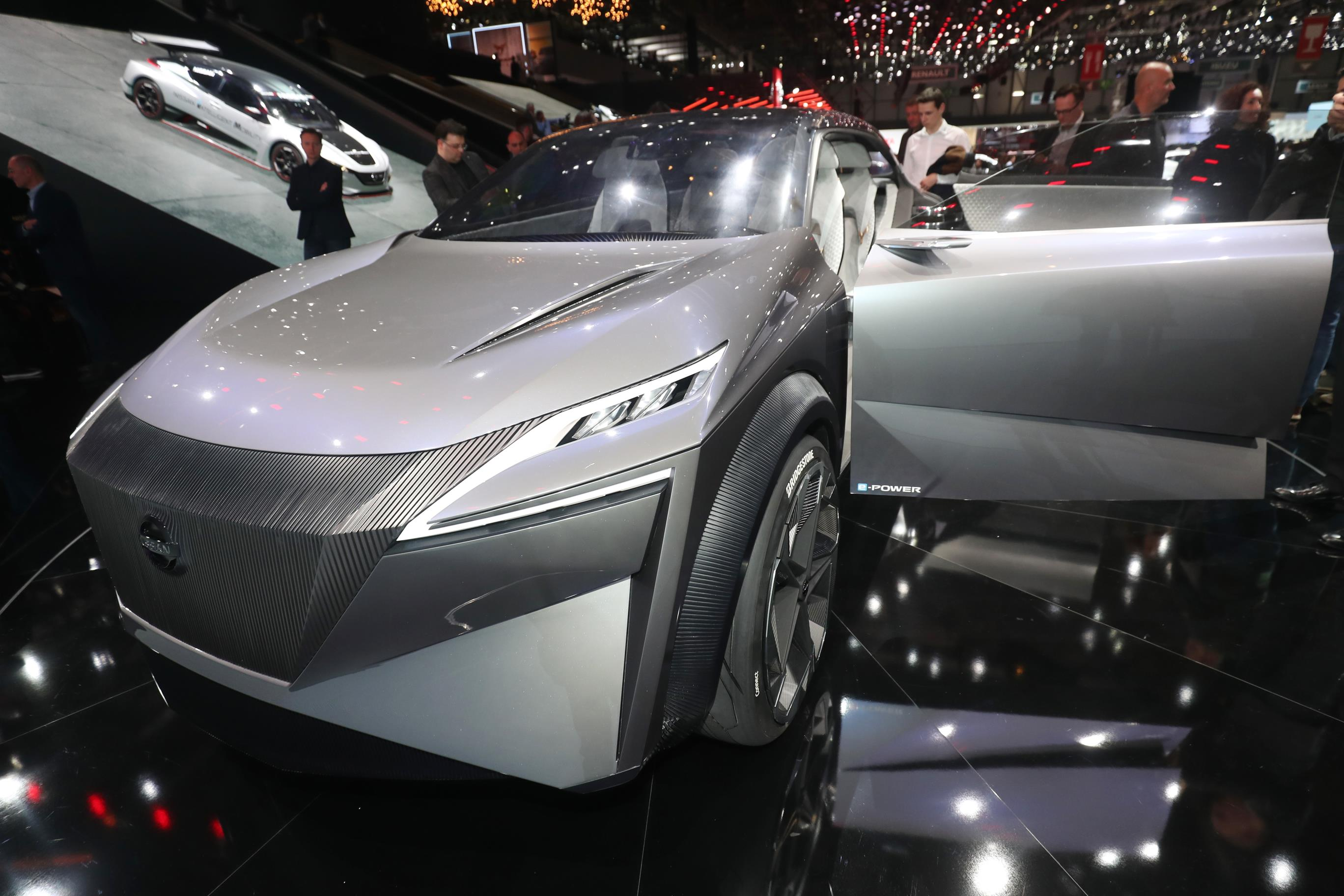 Geneva Motor show 2019 mega gallery (496)