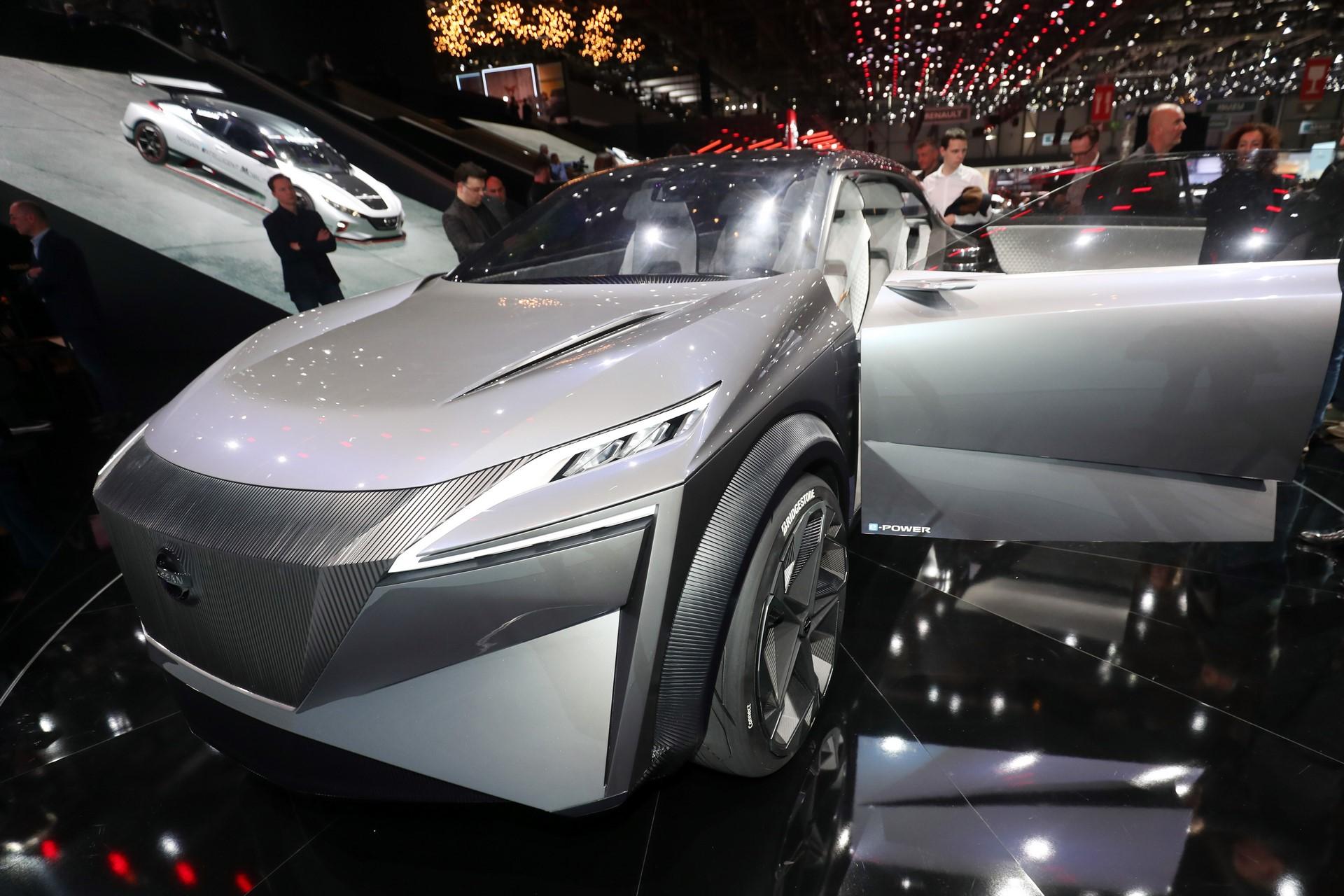 Geneva Motor show 2019 mega gallery (497)