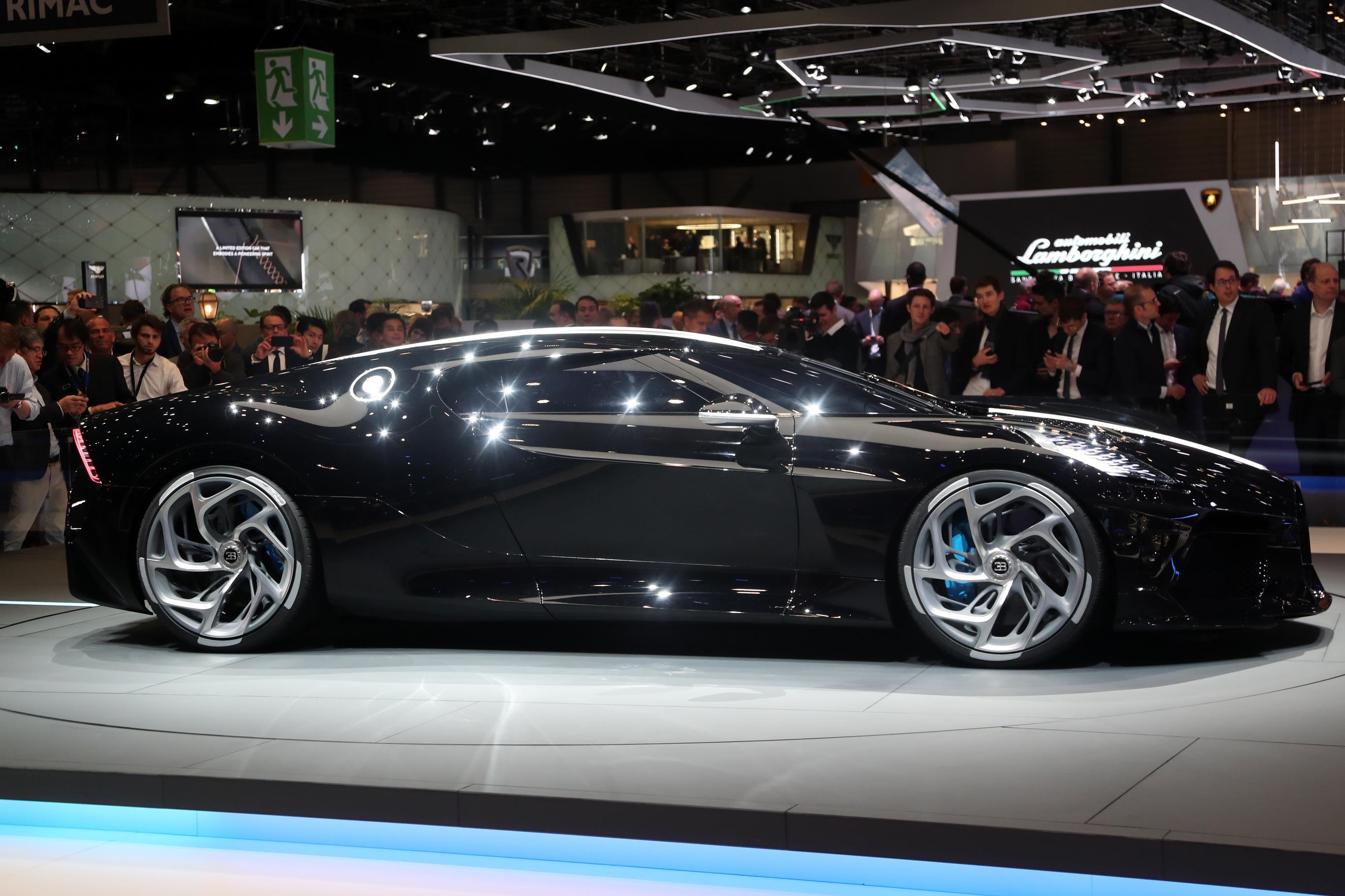 Geneva Motor show 2019 mega gallery (5)