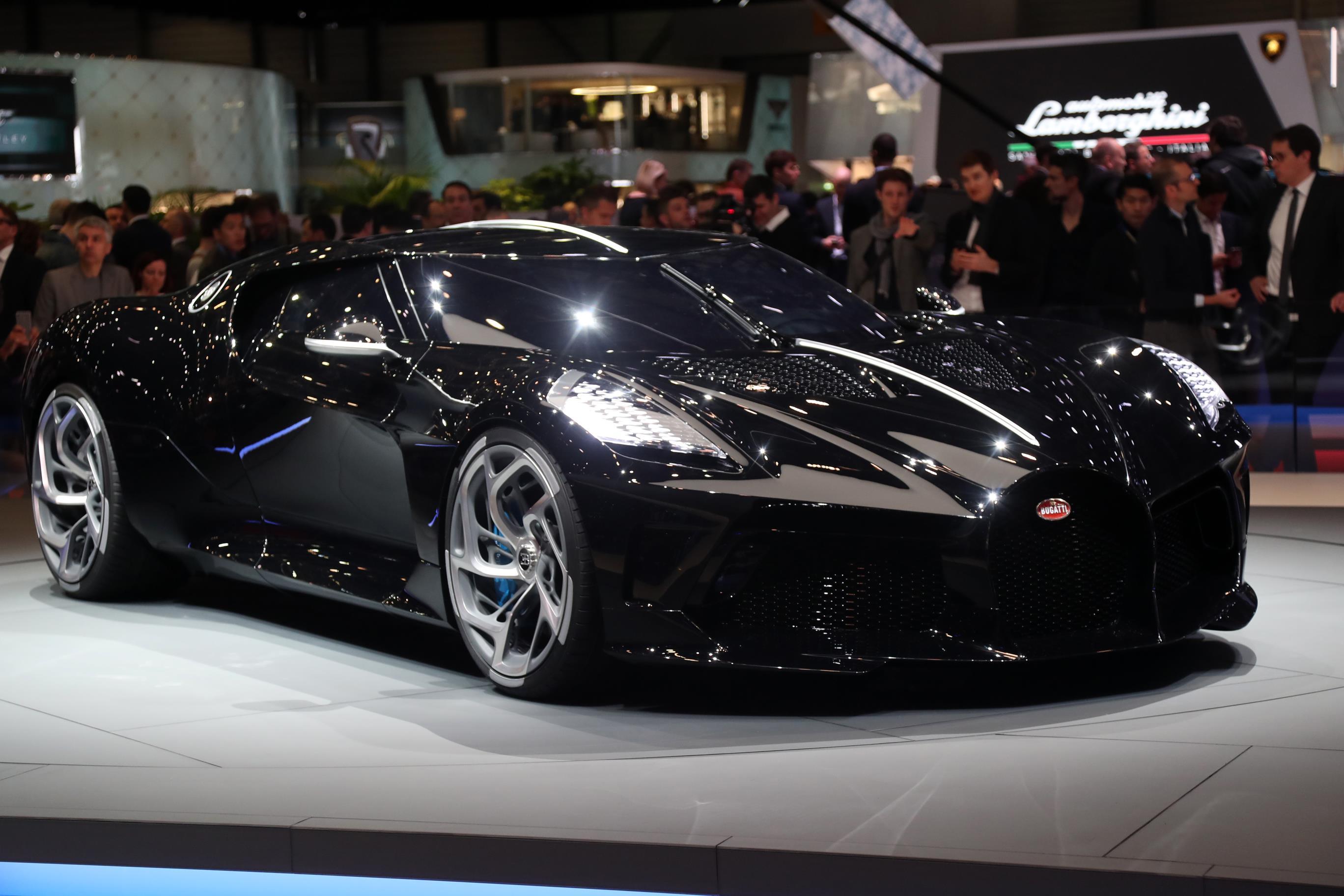 Geneva Motor show 2019 mega gallery (6)