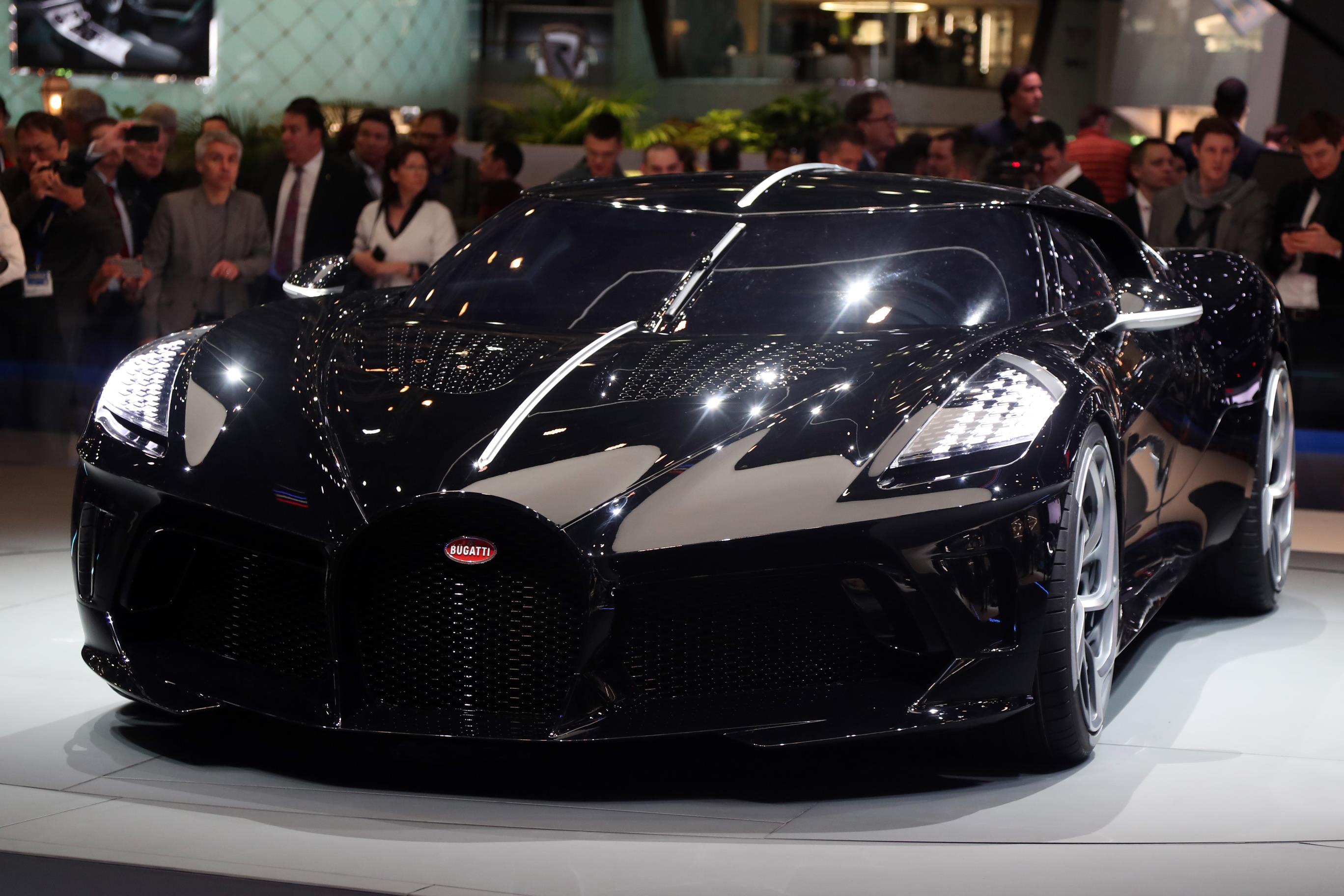 Geneva Motor show 2019 mega gallery (8)