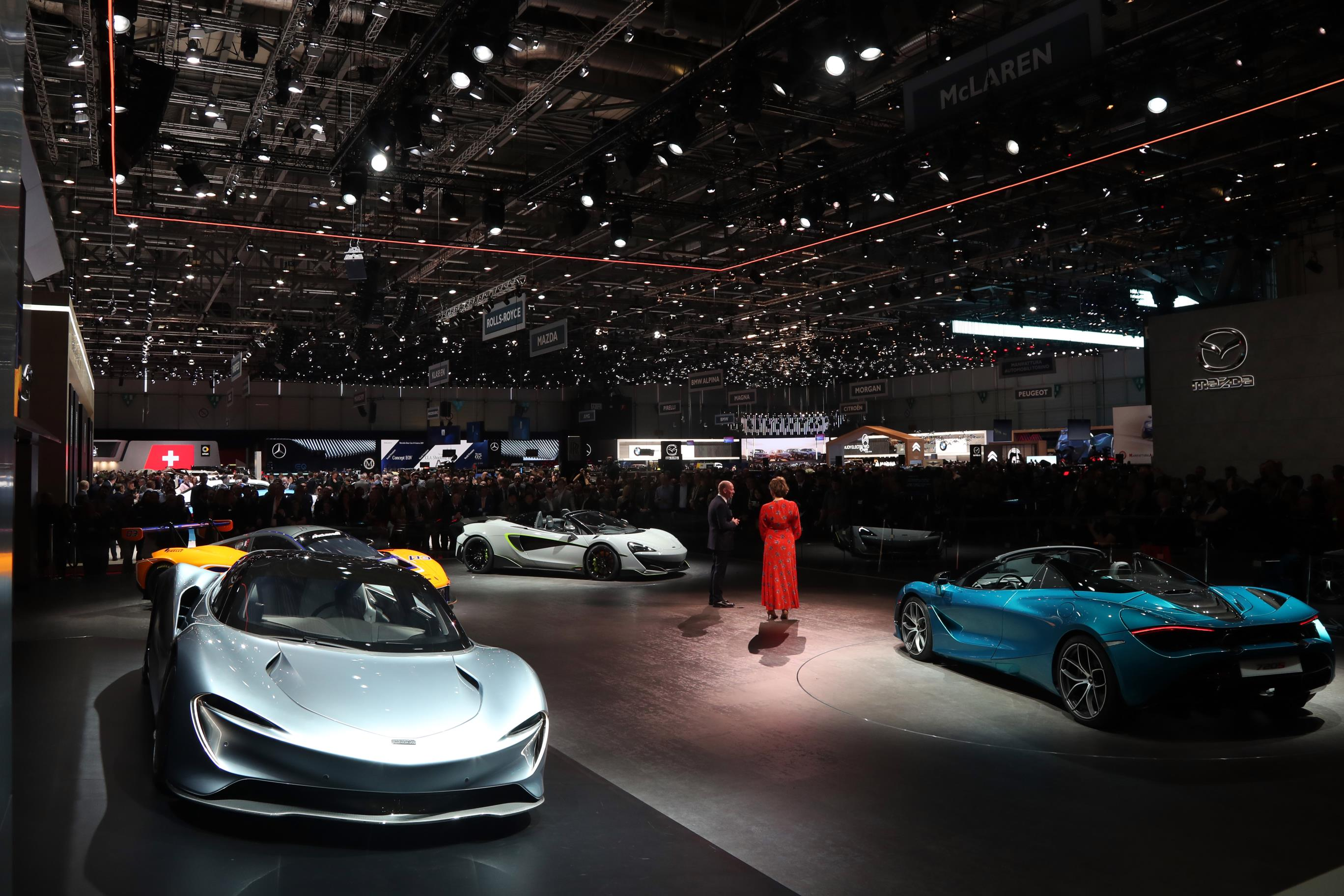 Geneva Motor show 2019 mega gallery (85)