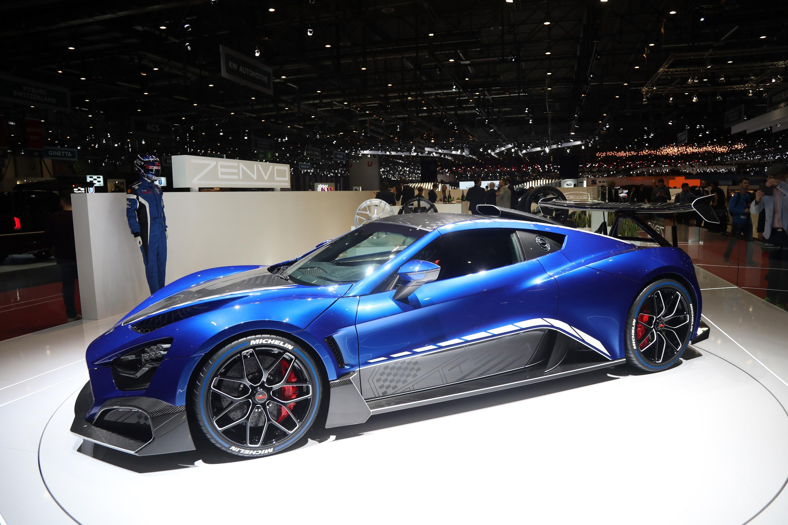 Geneva Motor show 2019 mega gallery (88)