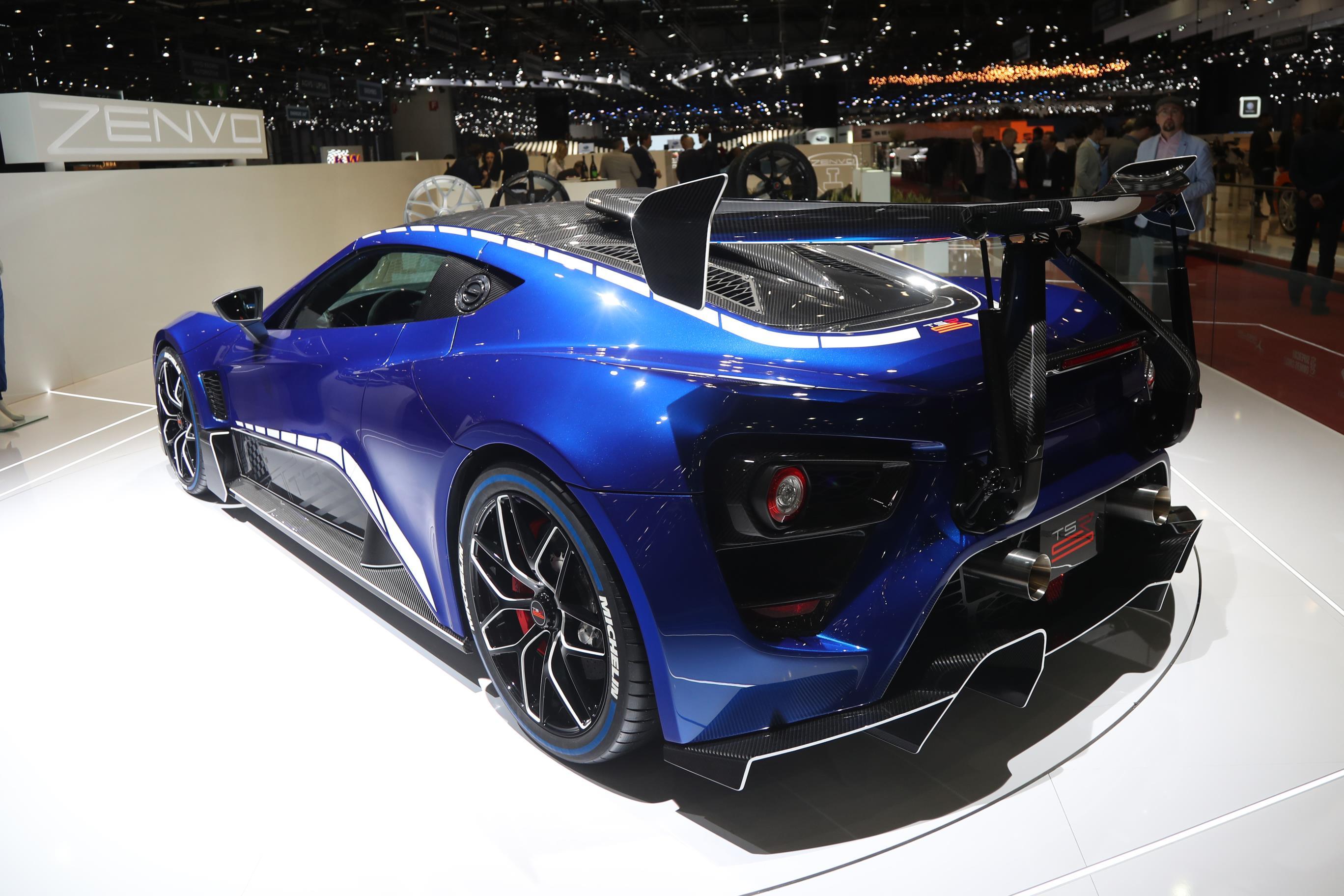 Geneva Motor show 2019 mega gallery (90)