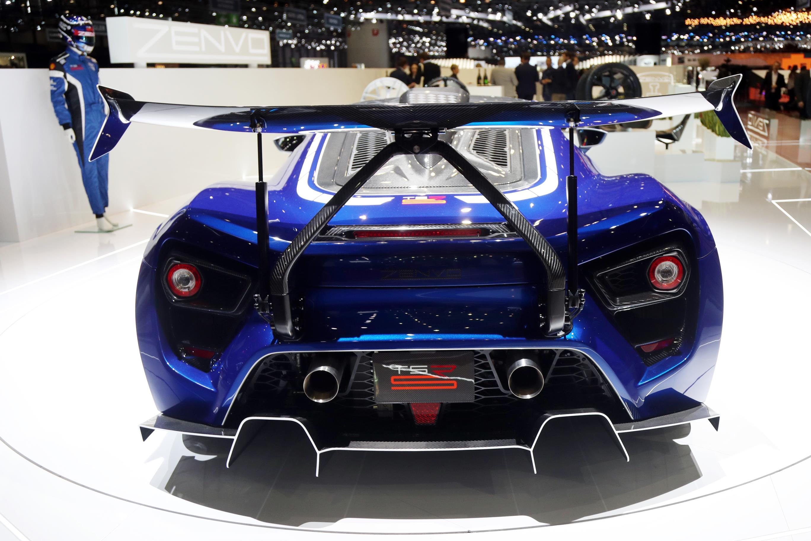 Geneva Motor show 2019 mega gallery (91)