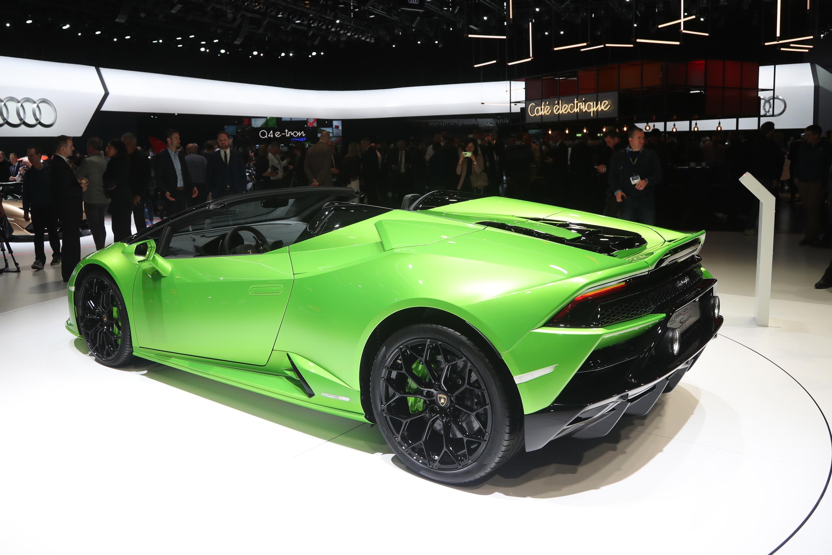Geneva Motor show 2019 mega gallery (93)