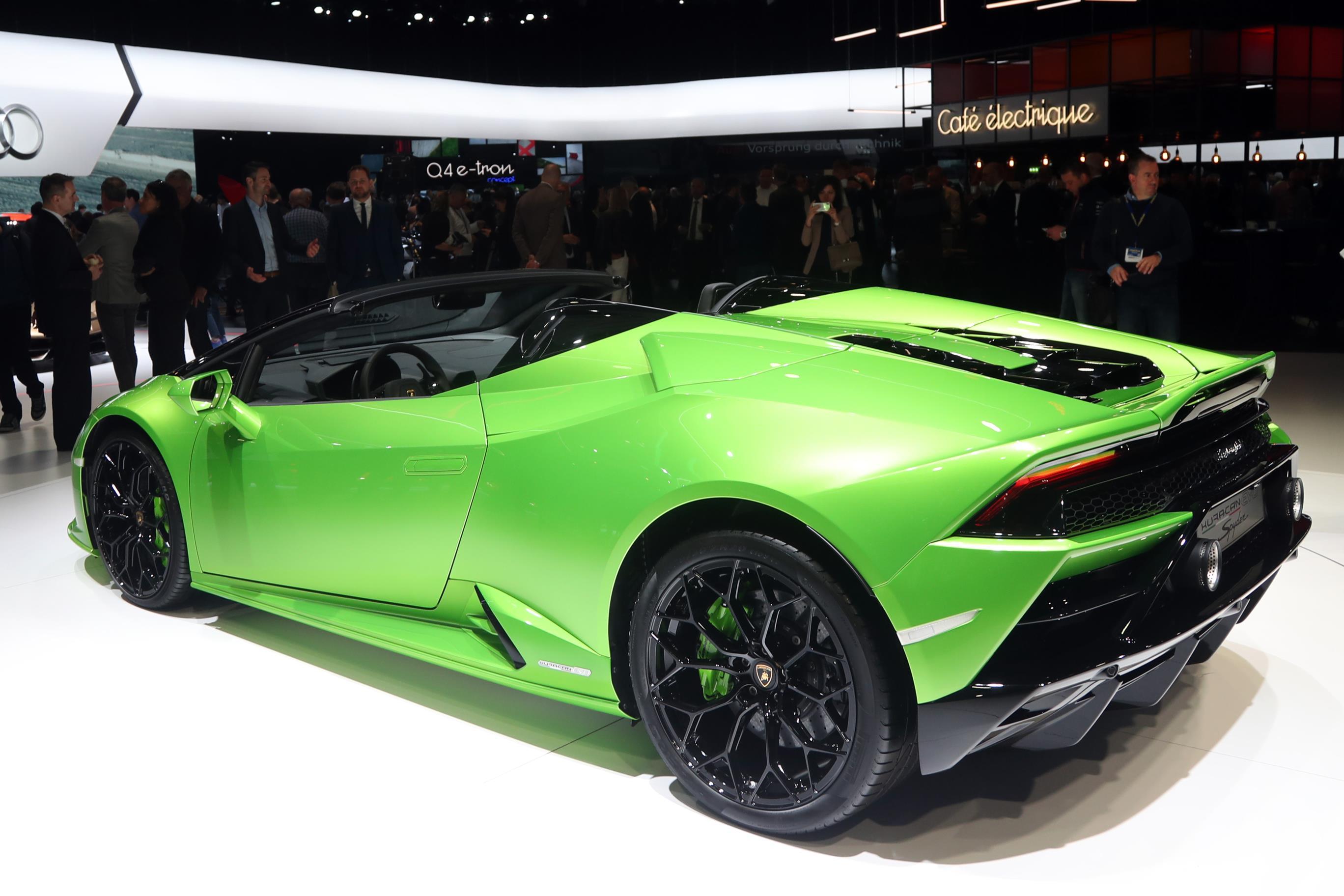 Geneva Motor show 2019 mega gallery (94)