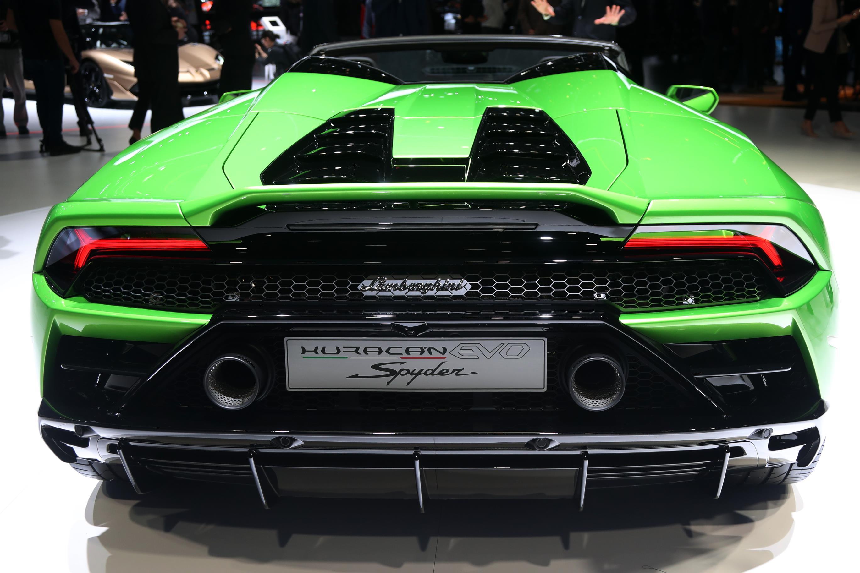 Geneva Motor show 2019 mega gallery (96)