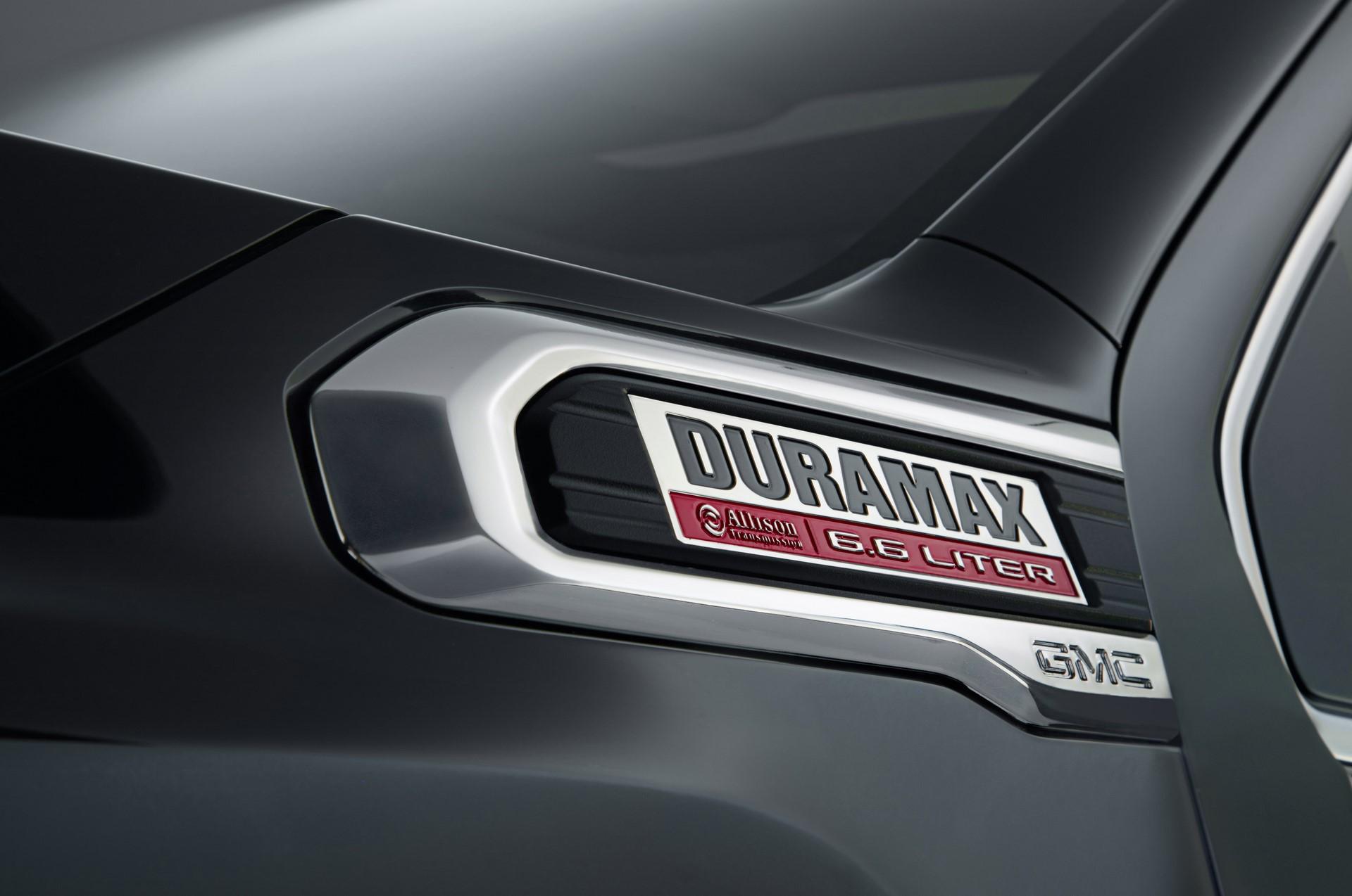 2020 GMC Sierra 2500 HD Denali