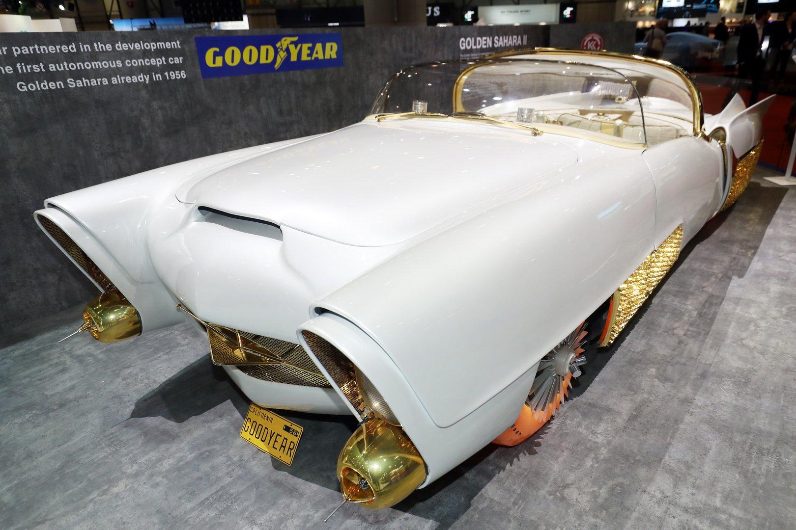Golden Sahara II Goodyear Geneva 2019 (1)