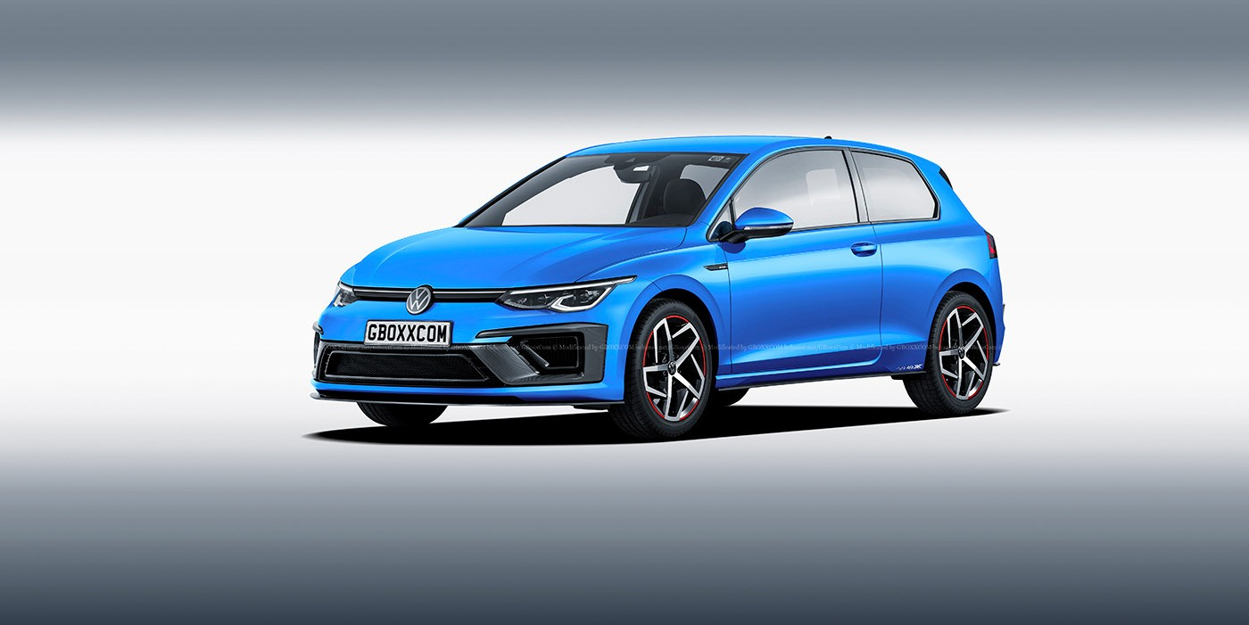 2020-Volkswagen-Golf-3-Door-1