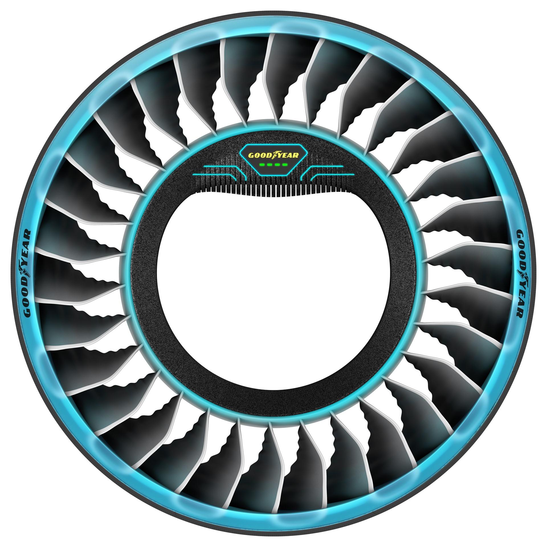 Goodyear Aero Tiltrotor Tire Concept (2)