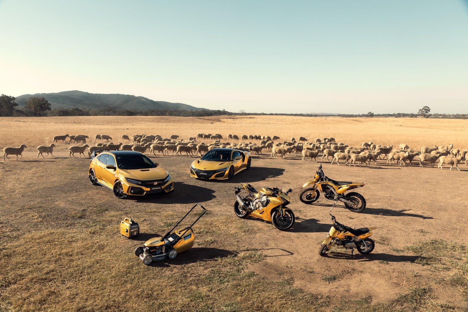 Honda_Australia_50_Years_NSX_Civic_Type_R_0000