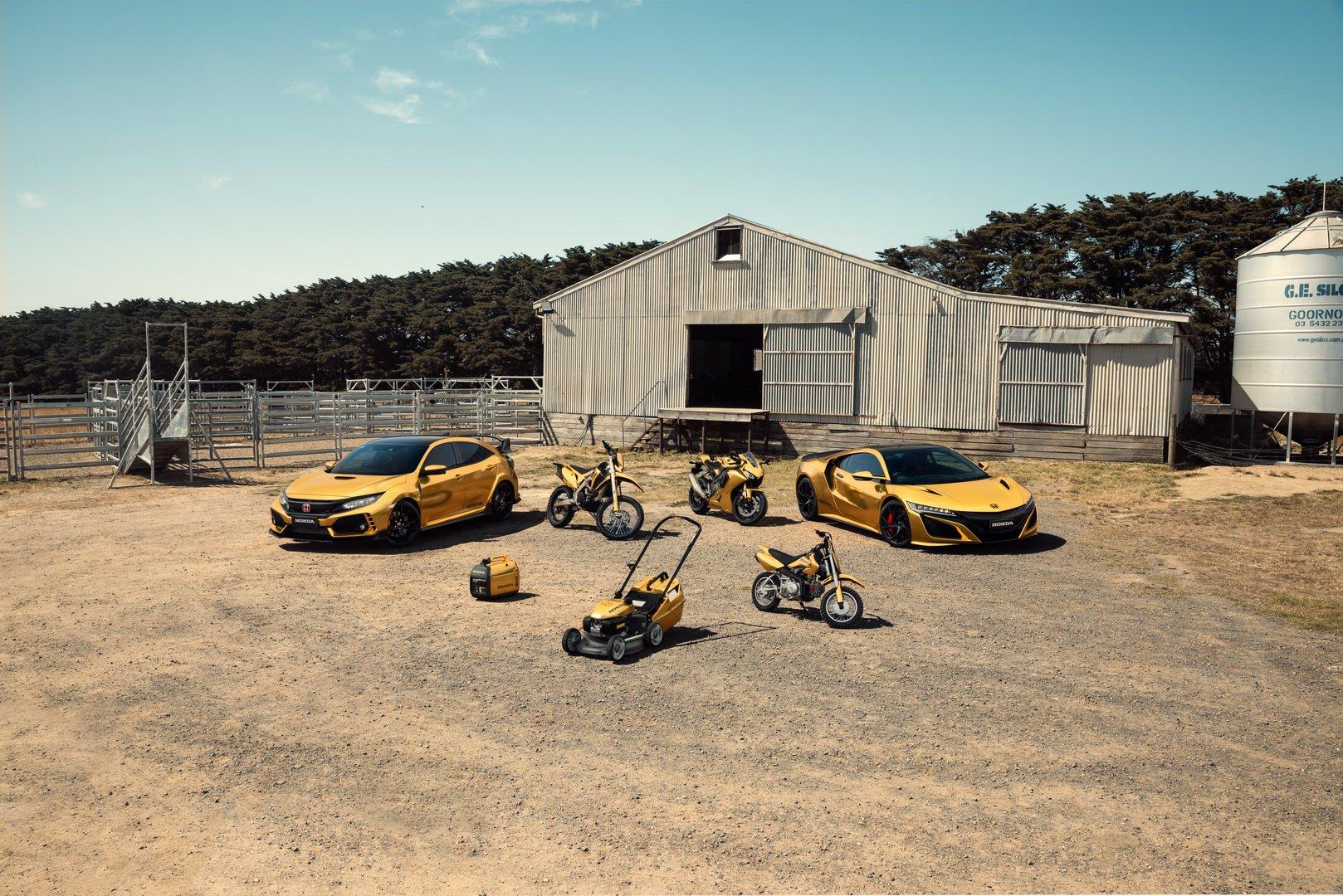 Honda_Australia_50_Years_NSX_Civic_Type_R_0001