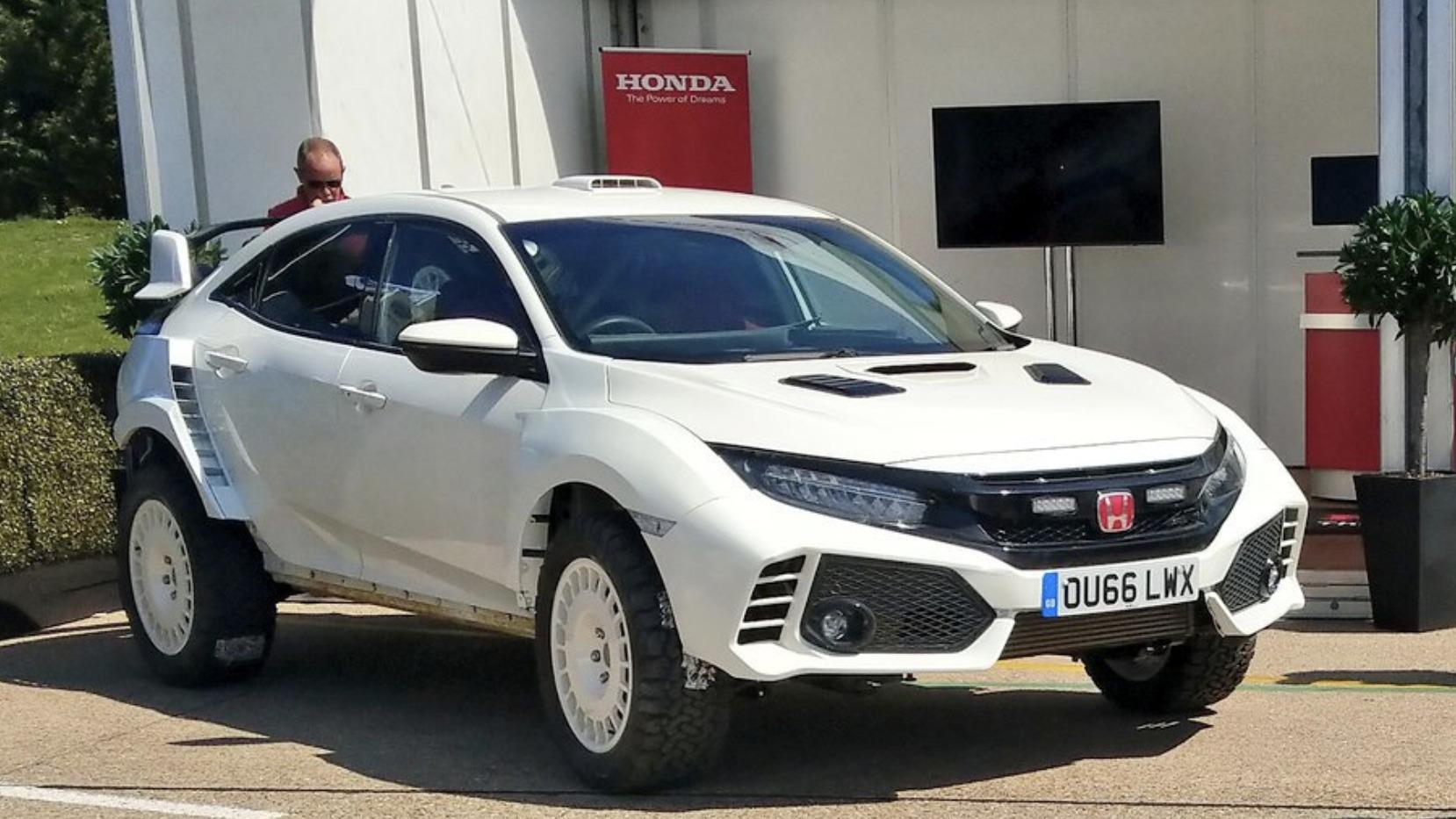 Honda-Civic-Type-R-rally-car-1