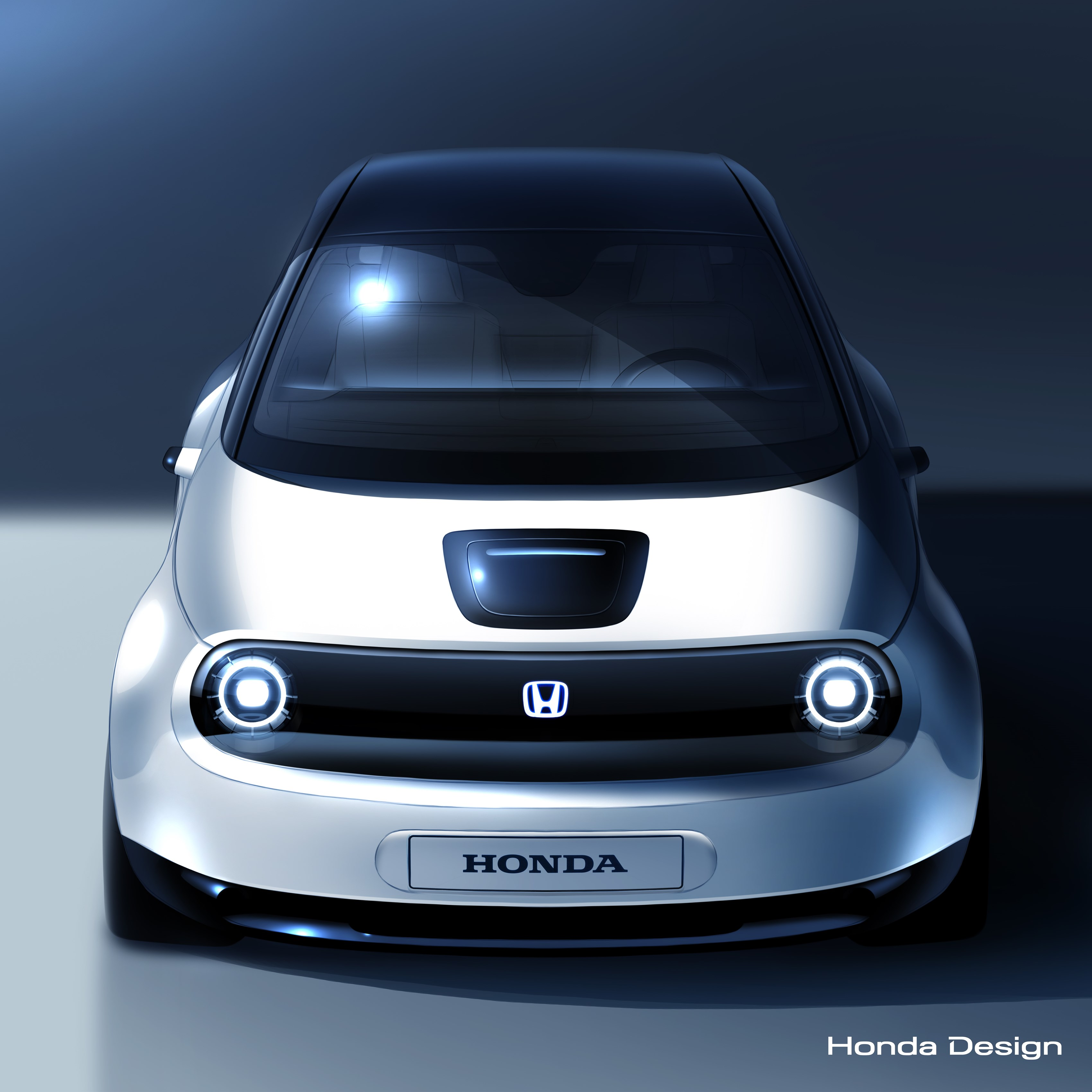 Honda confirms world premiere of new electric vehicle prototype at 2019 Geneva Motor Show