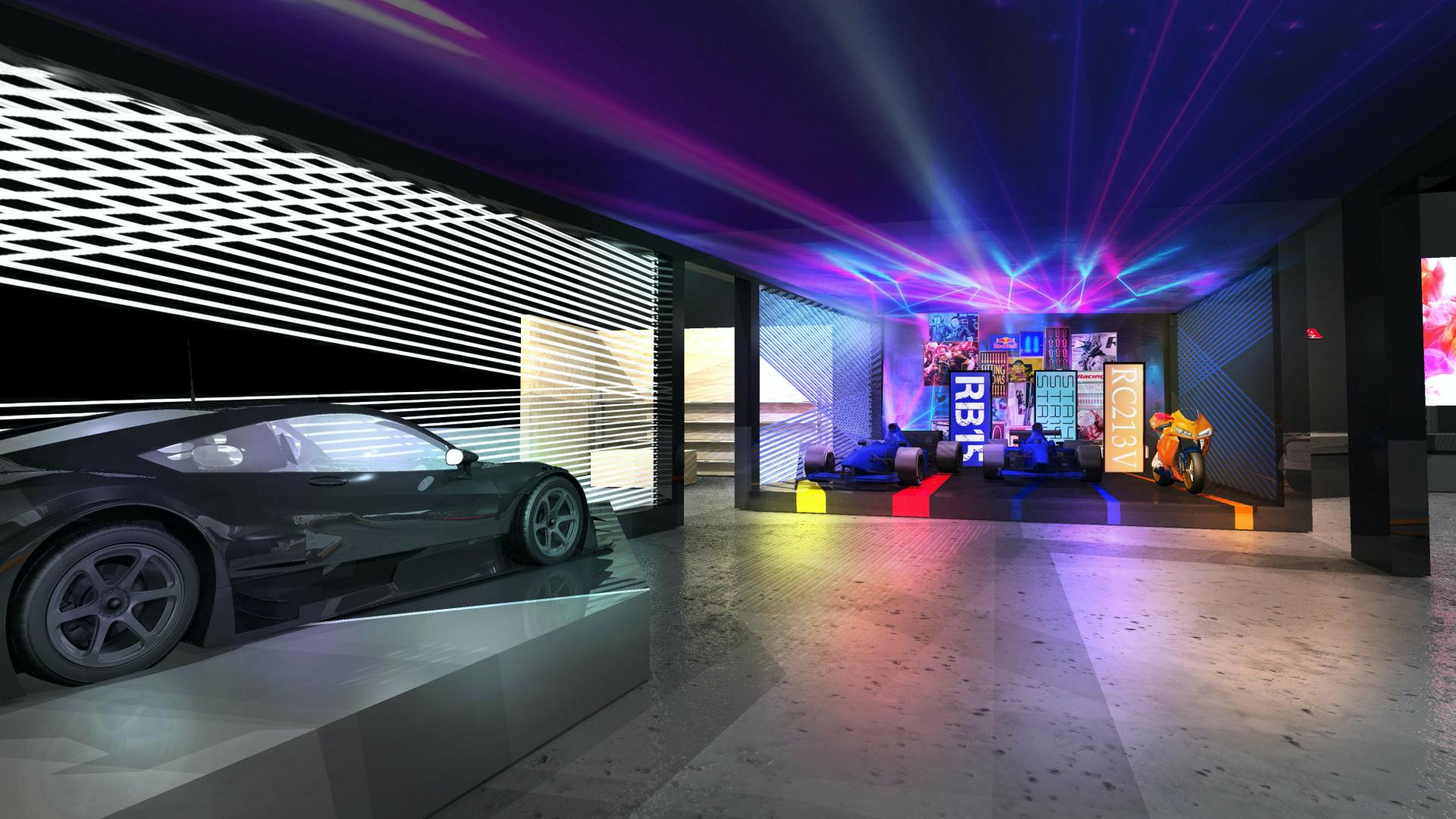 Honda-2020-Tokyo-Auto-Salon-stand-1