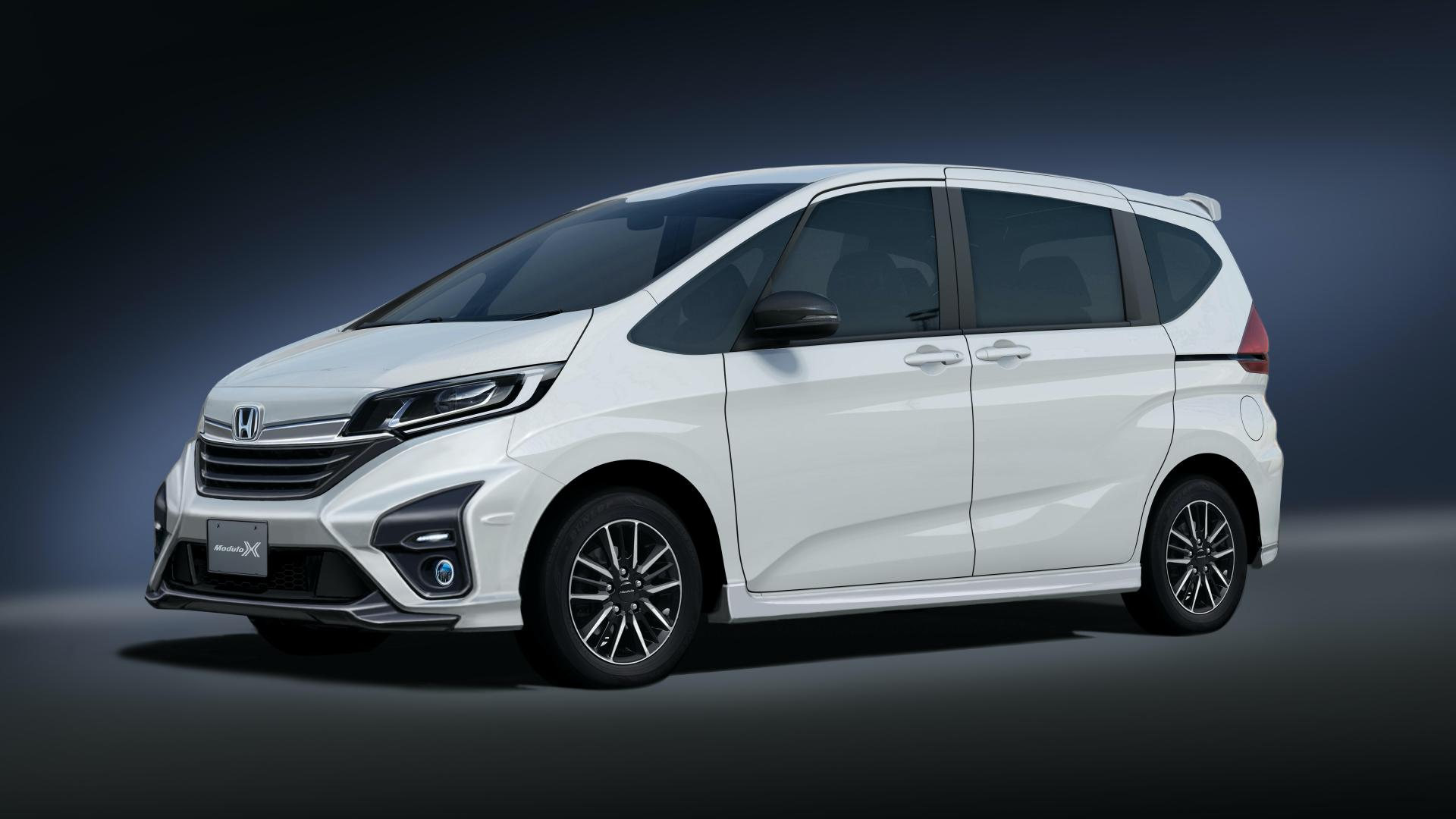 Honda-Freed-Modulo-X-Concept-1