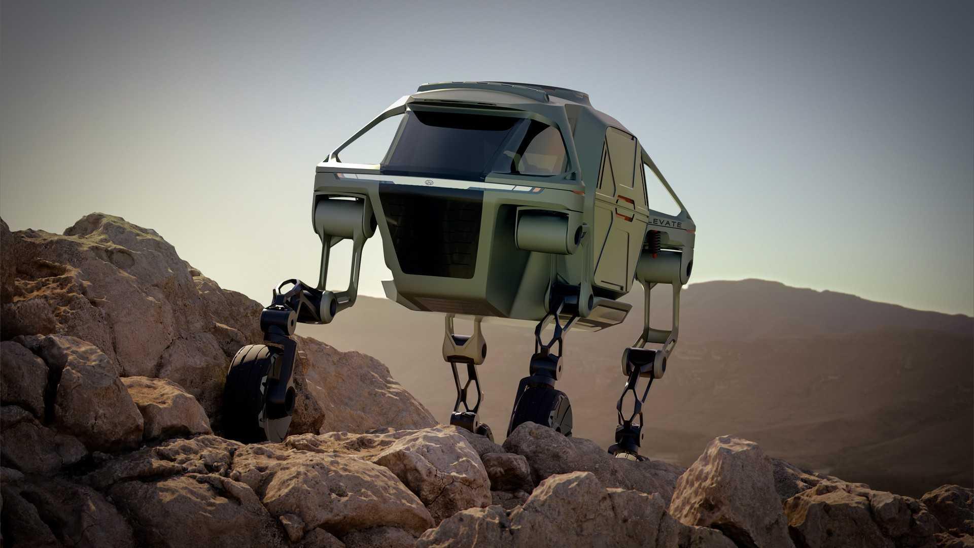 Hyundai Elevate Concept (2)