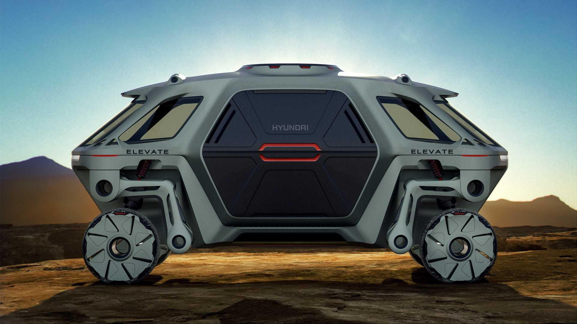 Hyundai Elevate Concept (3)