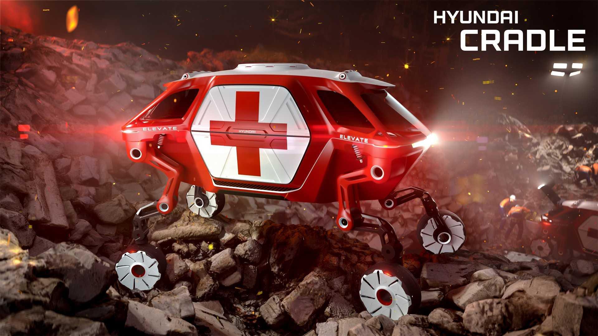 Hyundai Elevate Concept (4)