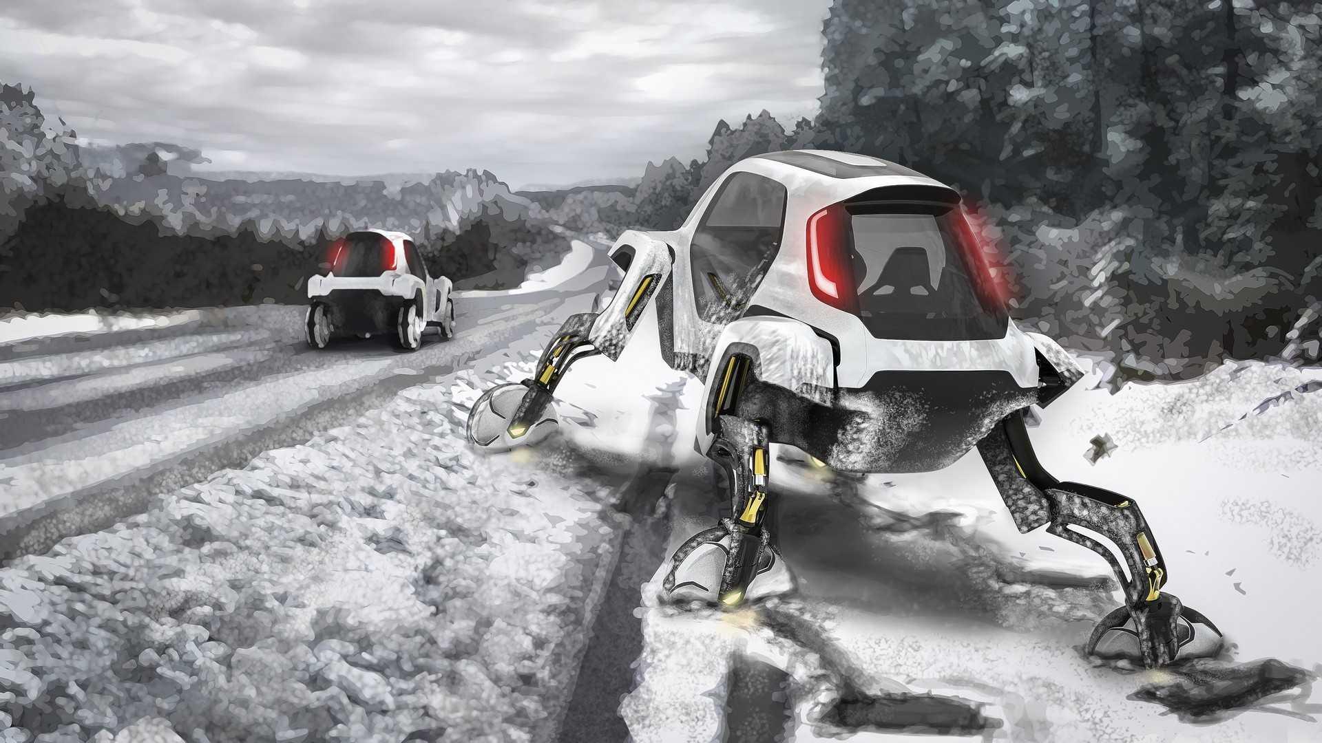 Hyundai Elevate Concept (5)